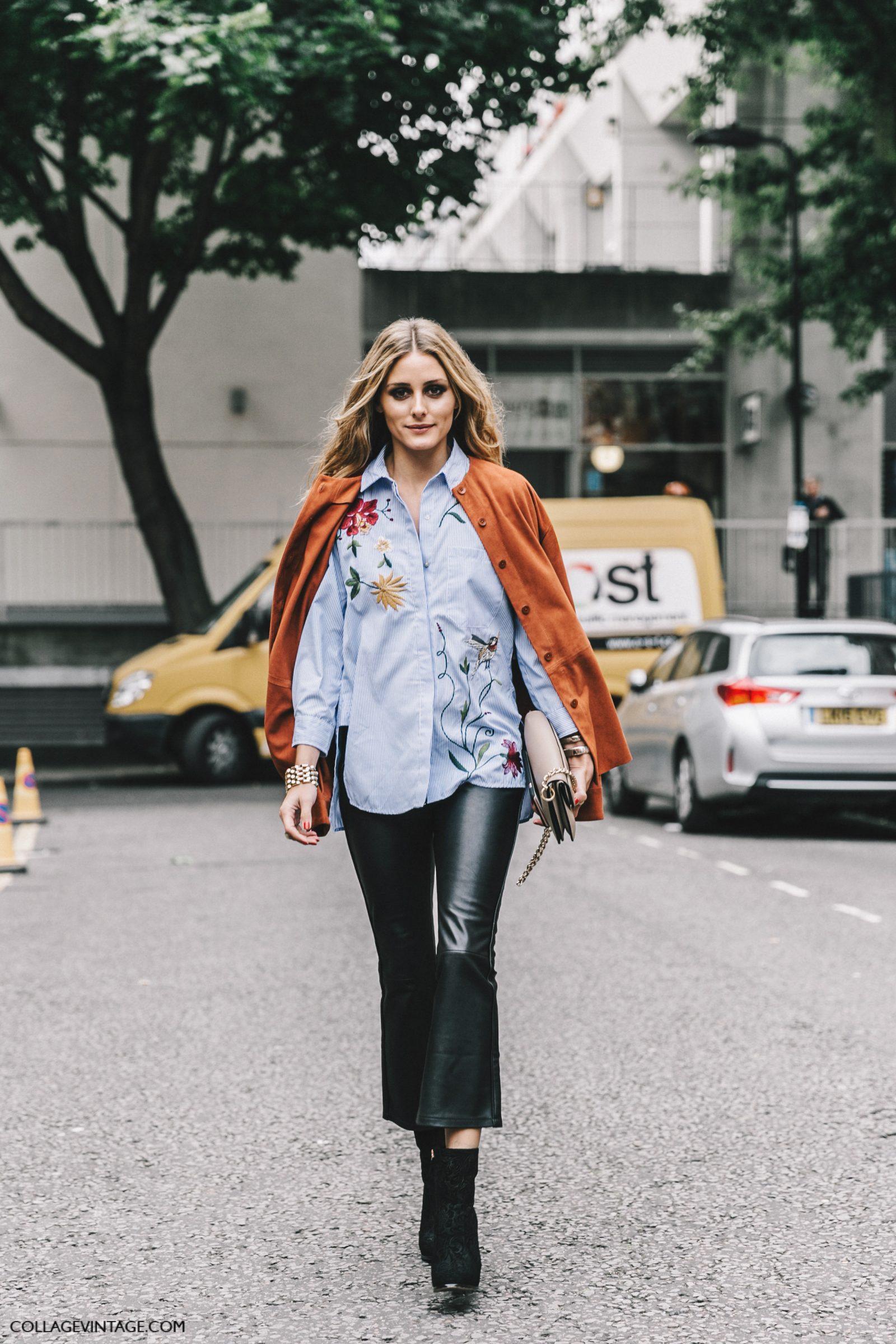 Olivia palermo london fashion week 33