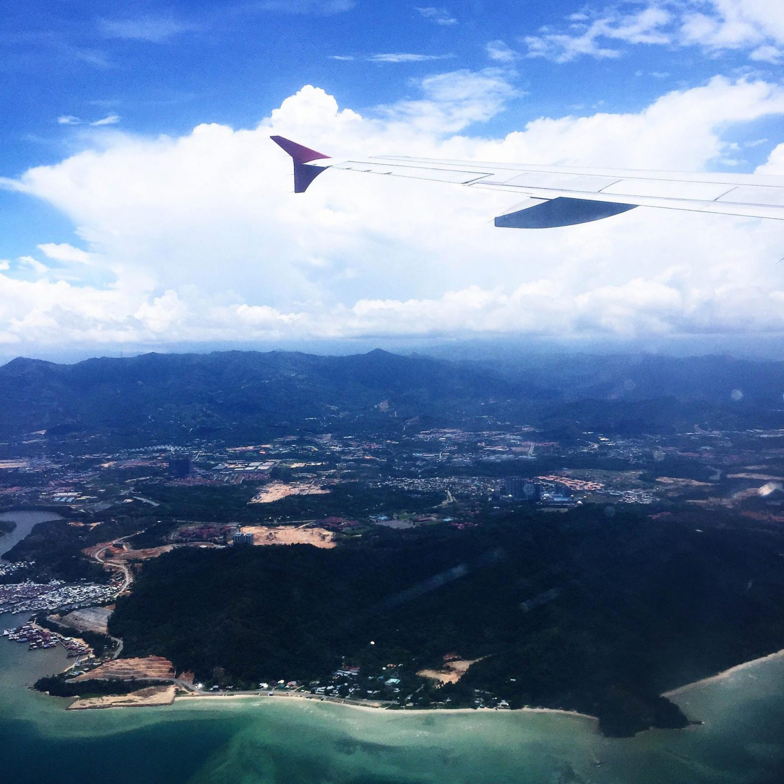 Travel Update Malaysia