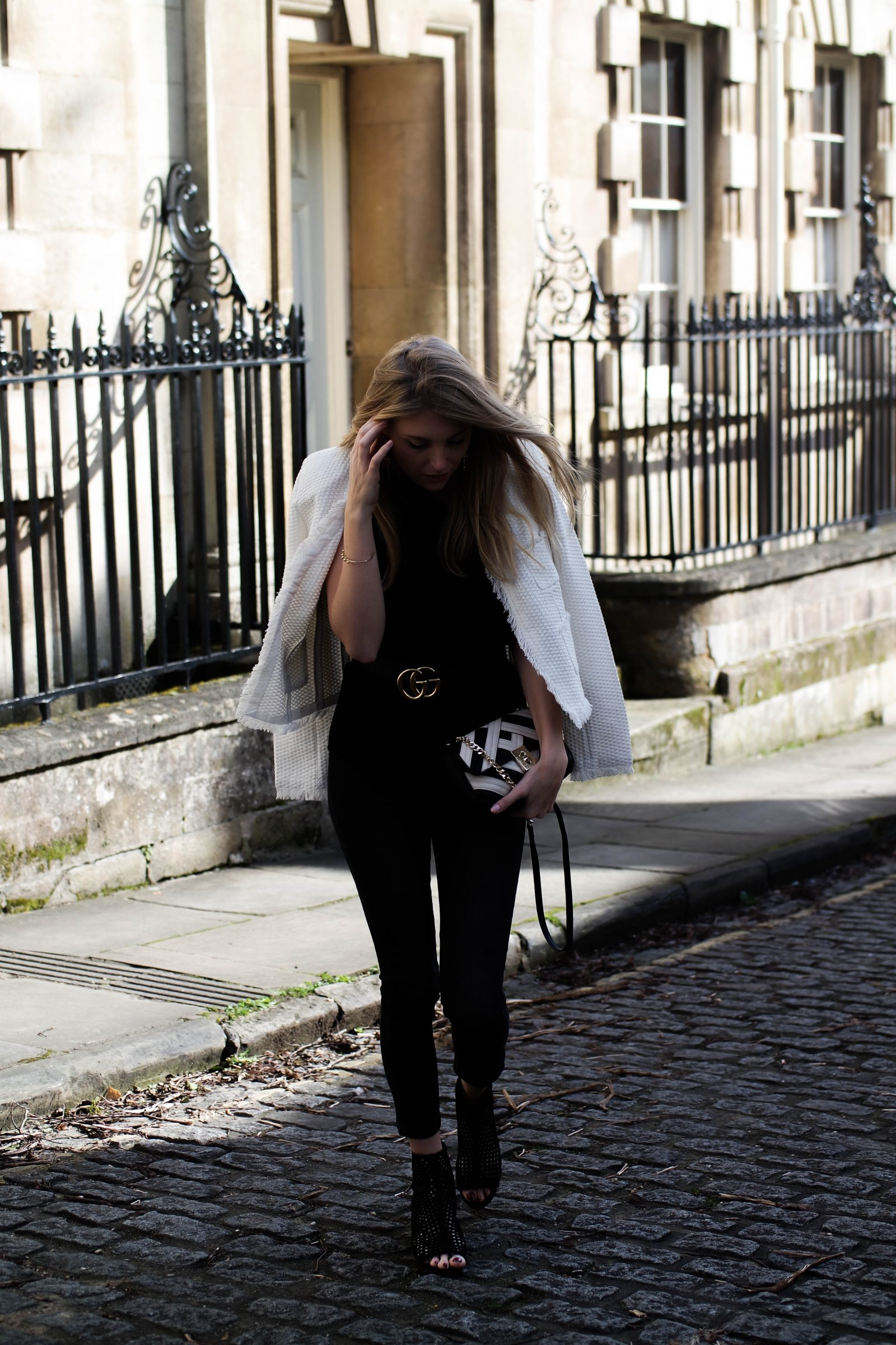 Modern Femininity Hush - Blogger Style