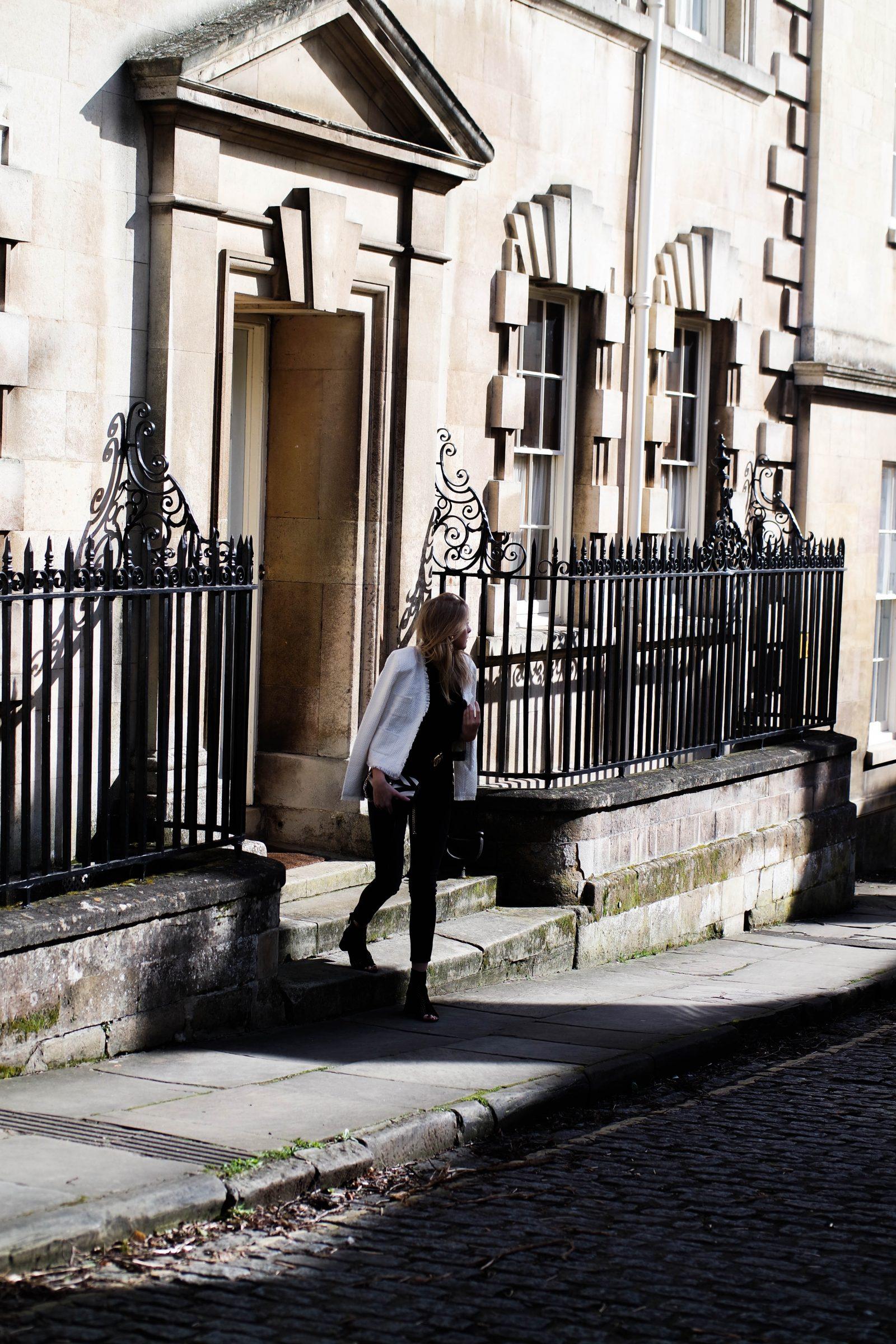 Modern Femininity Hush - Street Style