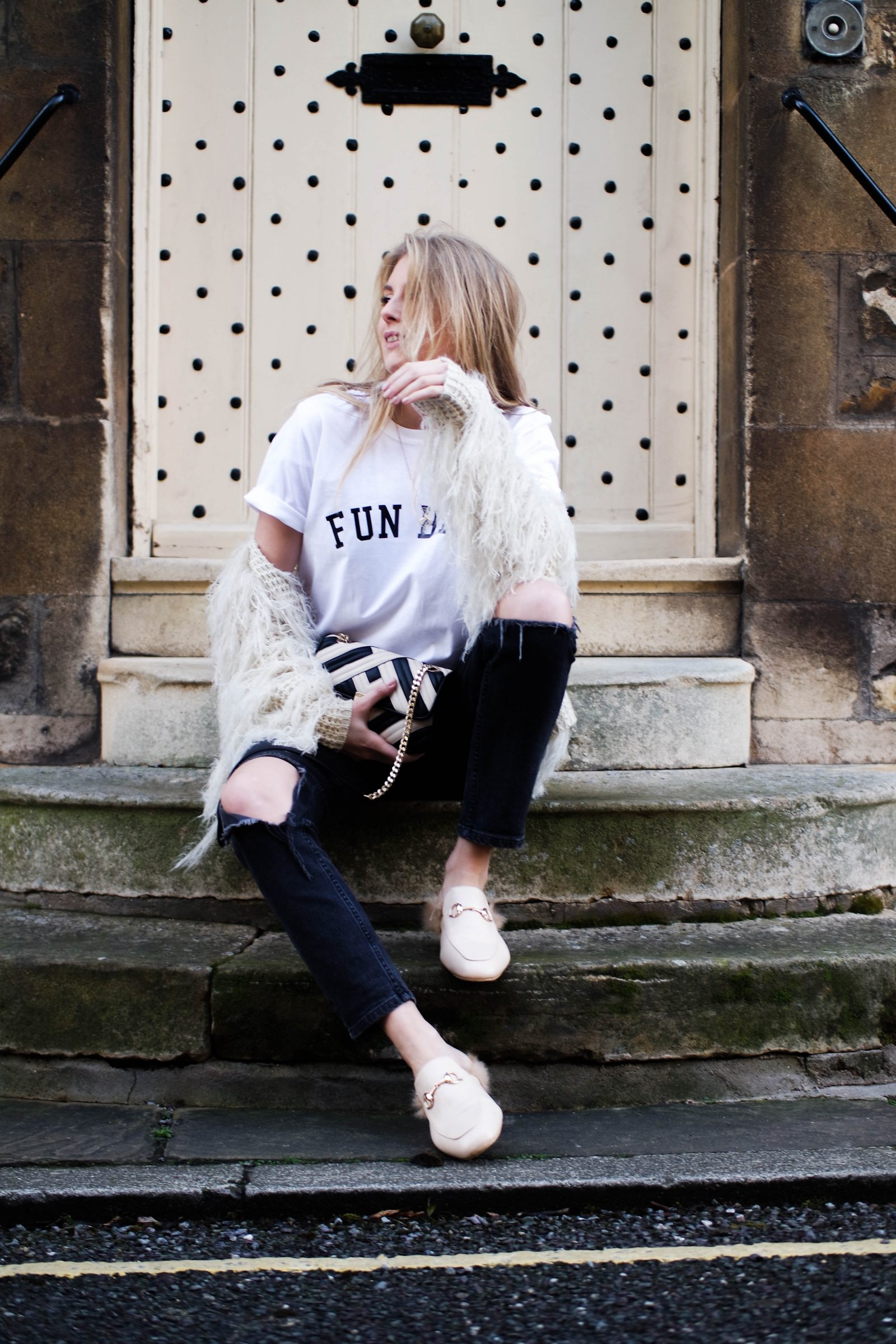 Not So Fun Bags - Fashion Blogger Sinead Crowe