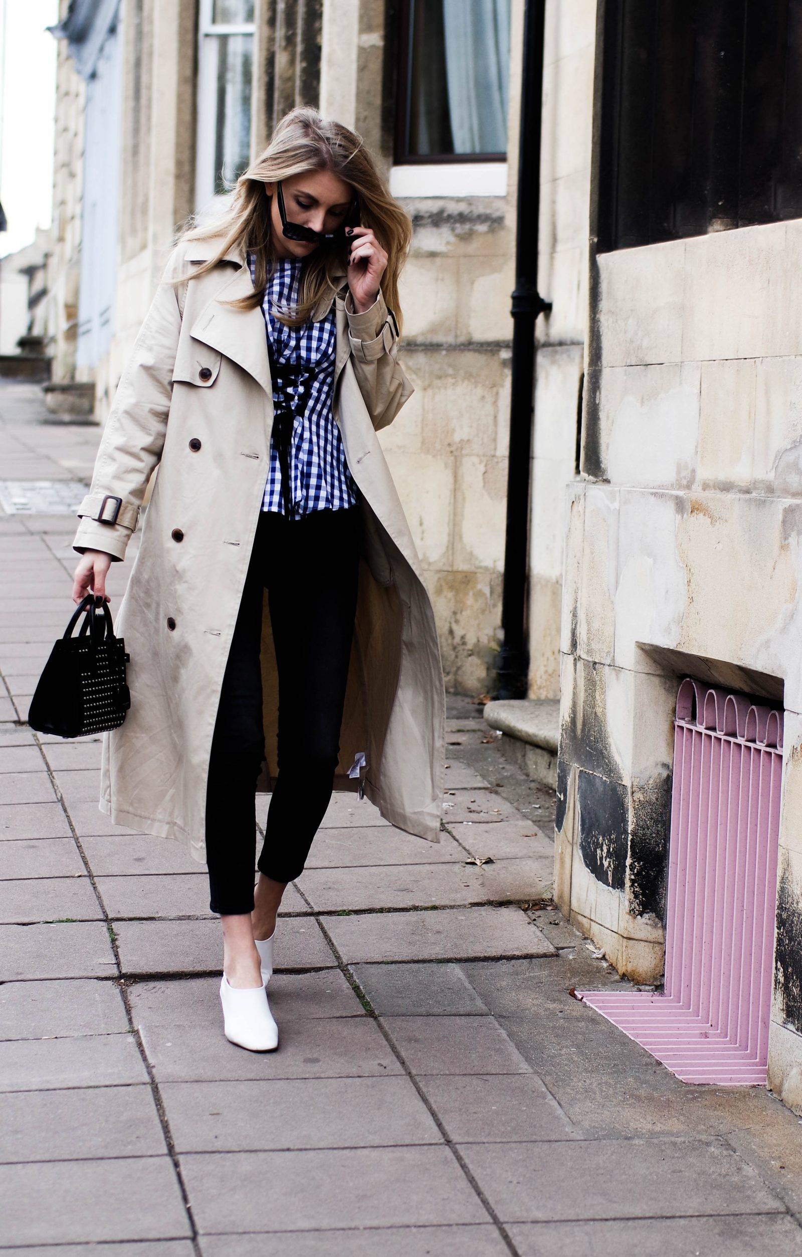 5 Ways To Wear The Corset Trend - Fashion Blogger Street Style