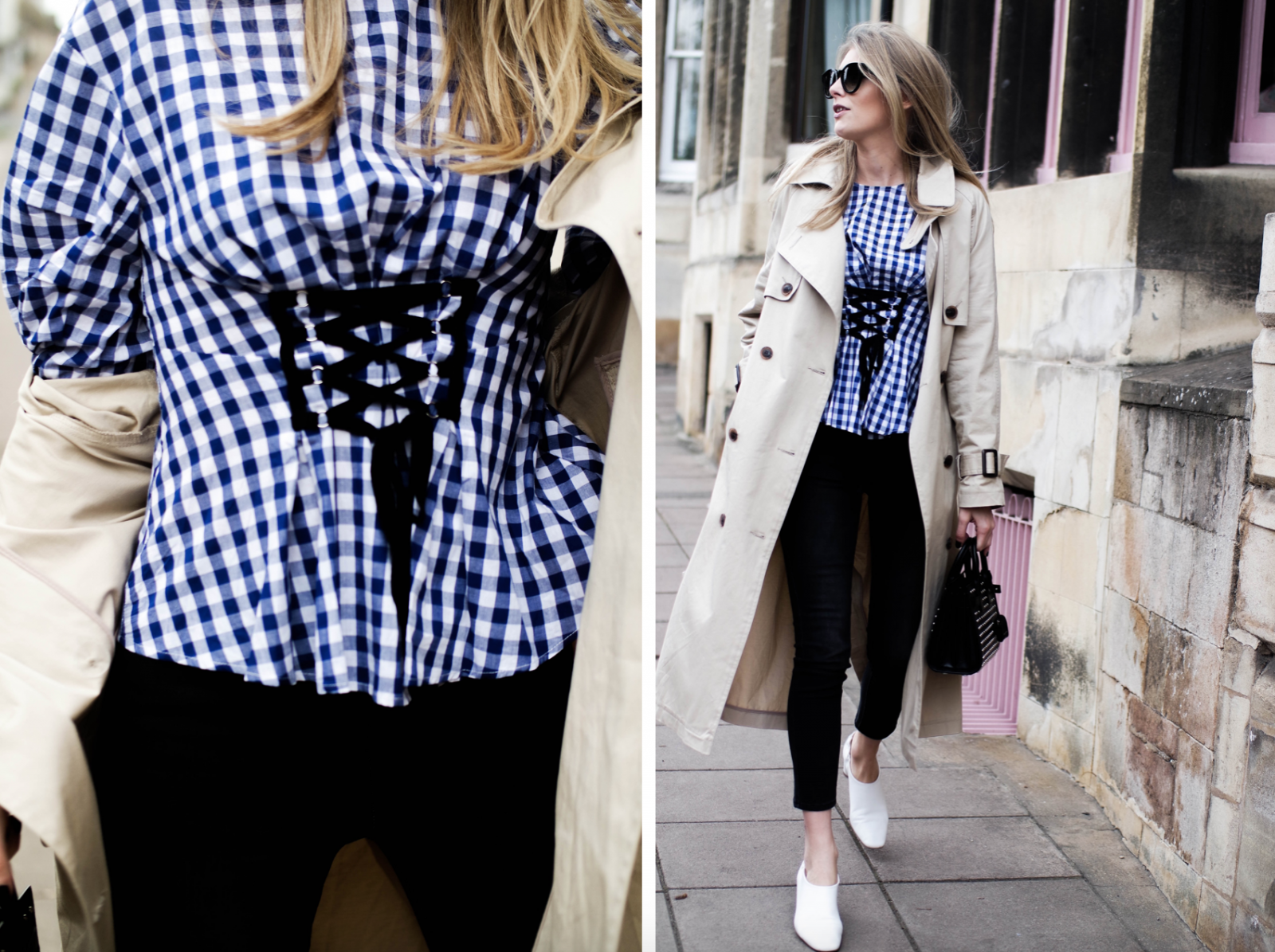 5 Ways To Wear The Corset Trend - Spring Style Inspiration