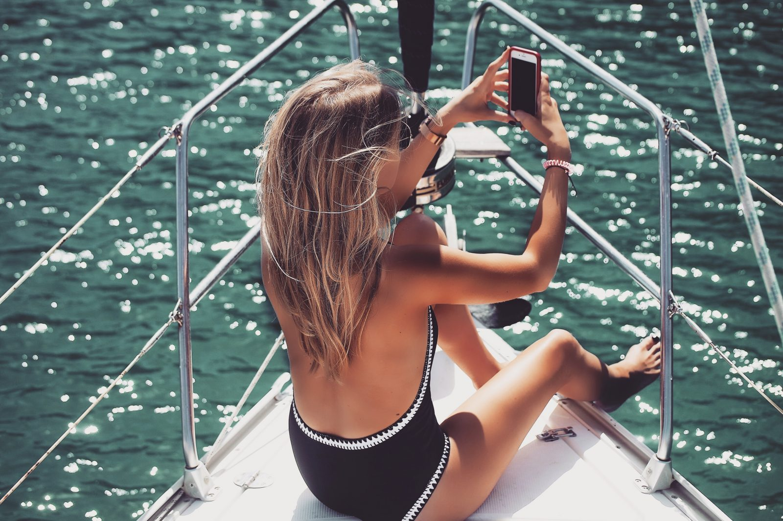 Otterbox Out Of Office Seafolly Swimsuit
