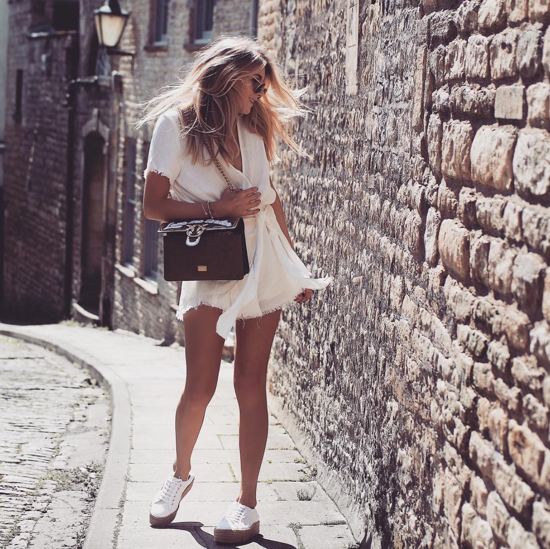 Summer Style Haul Sabo Skirt Playsuit