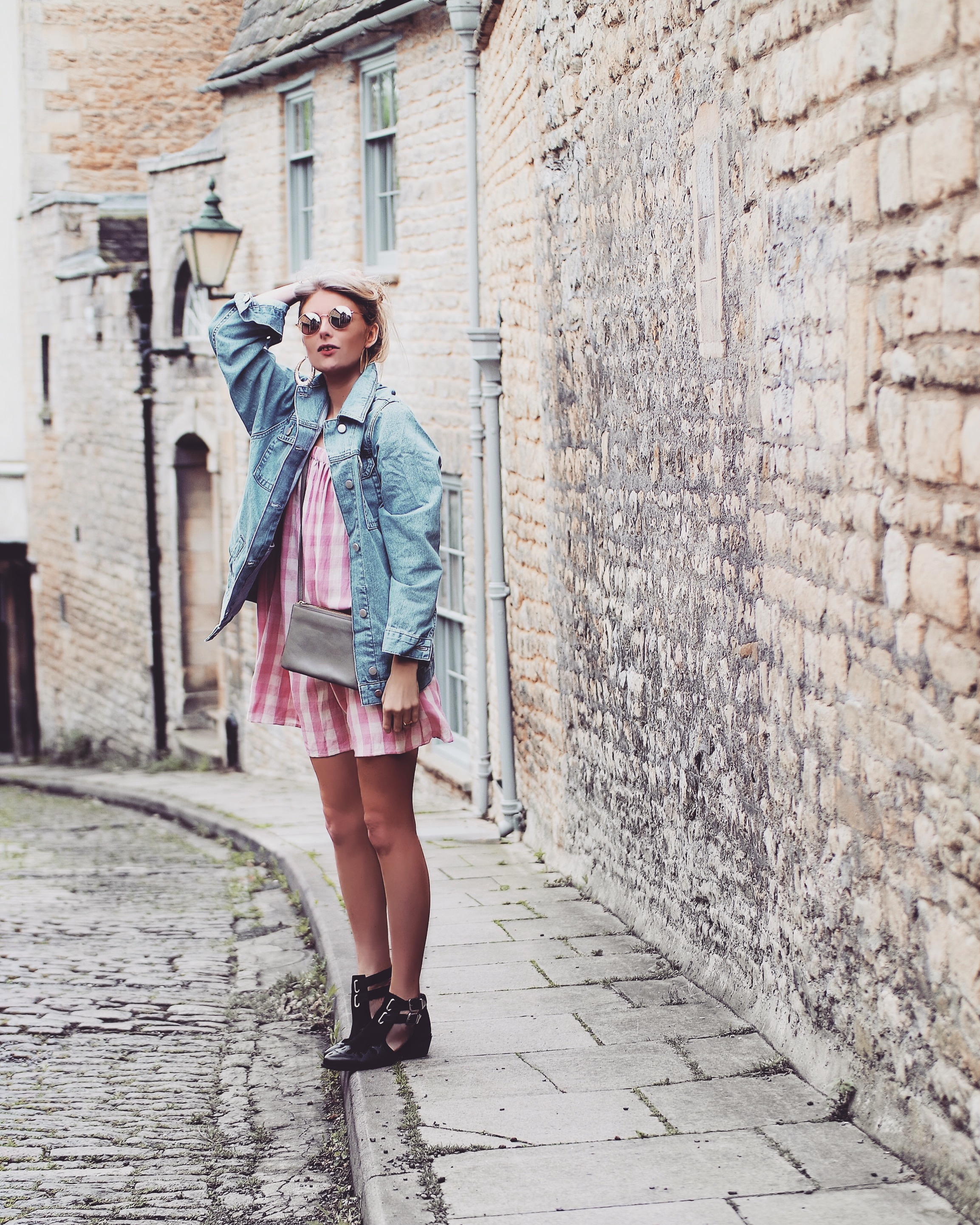 Festival Dressing Asos Street Style Love Style Mindfulness Fashion Personal Style Blog