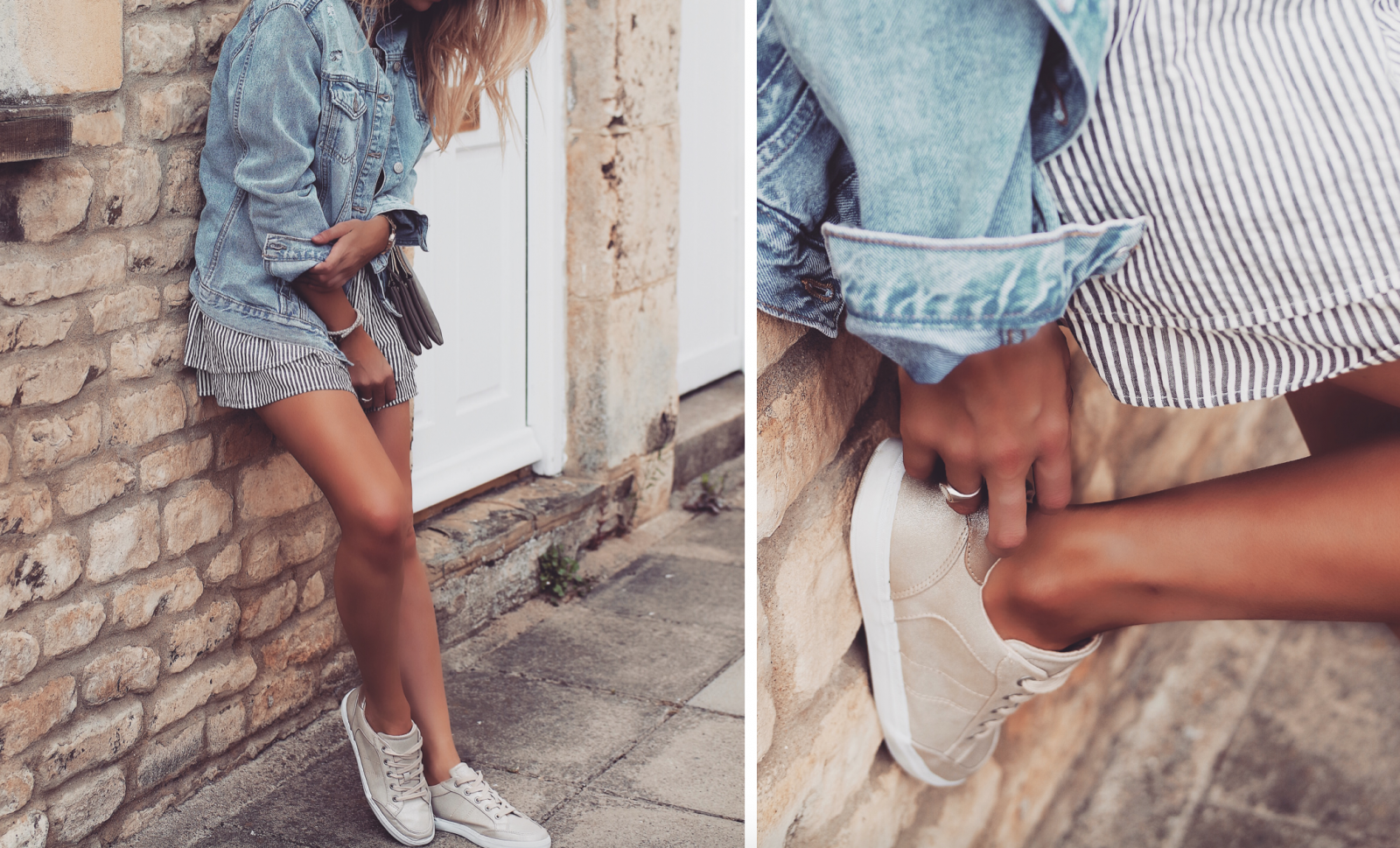 Festival Look - Outfit Inspiration