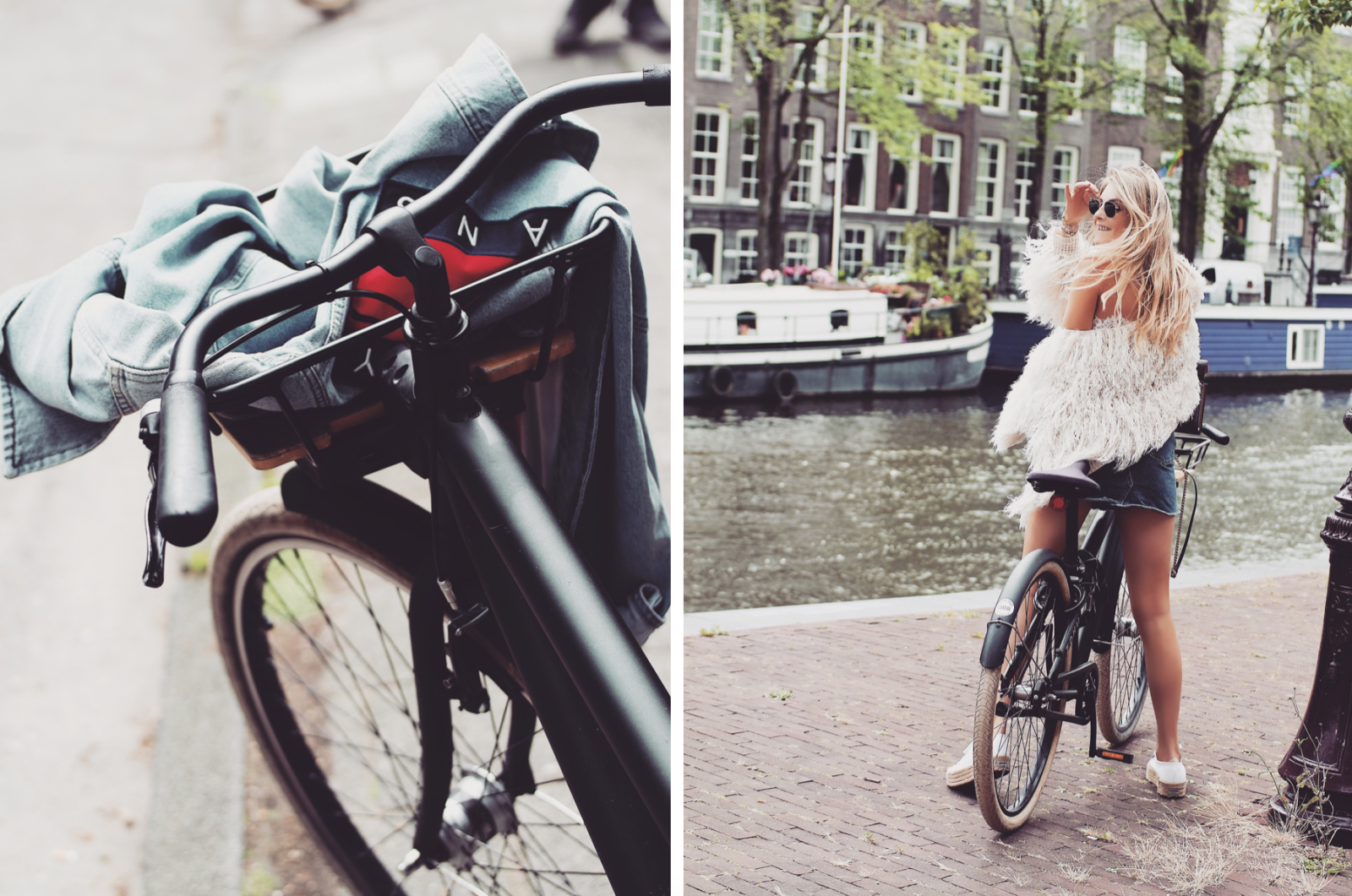 48 Hours In Amsterdam - Canals