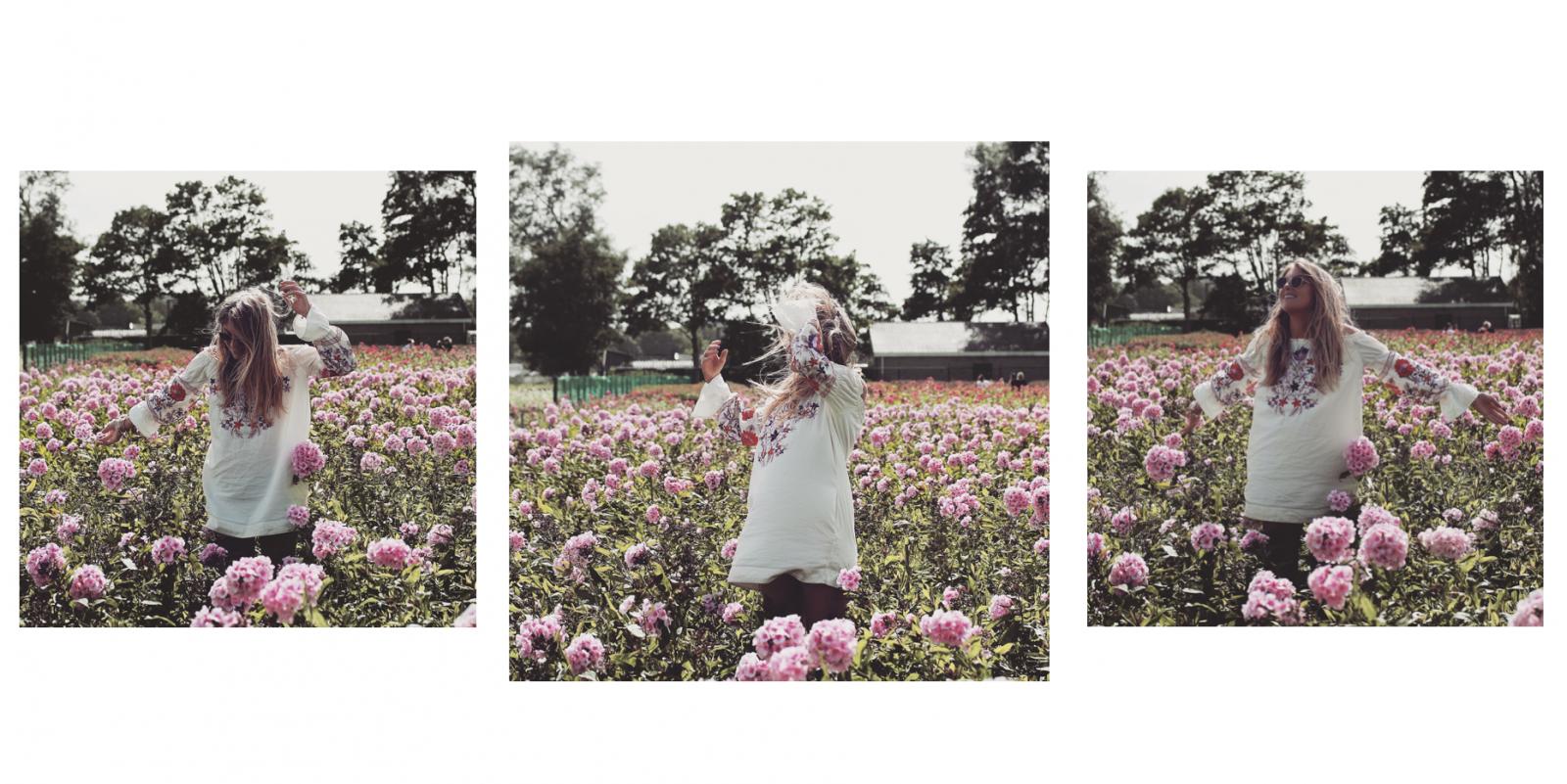 48 Hours In Amsterdam - Flower Fields Fashion - Fashion Blogger