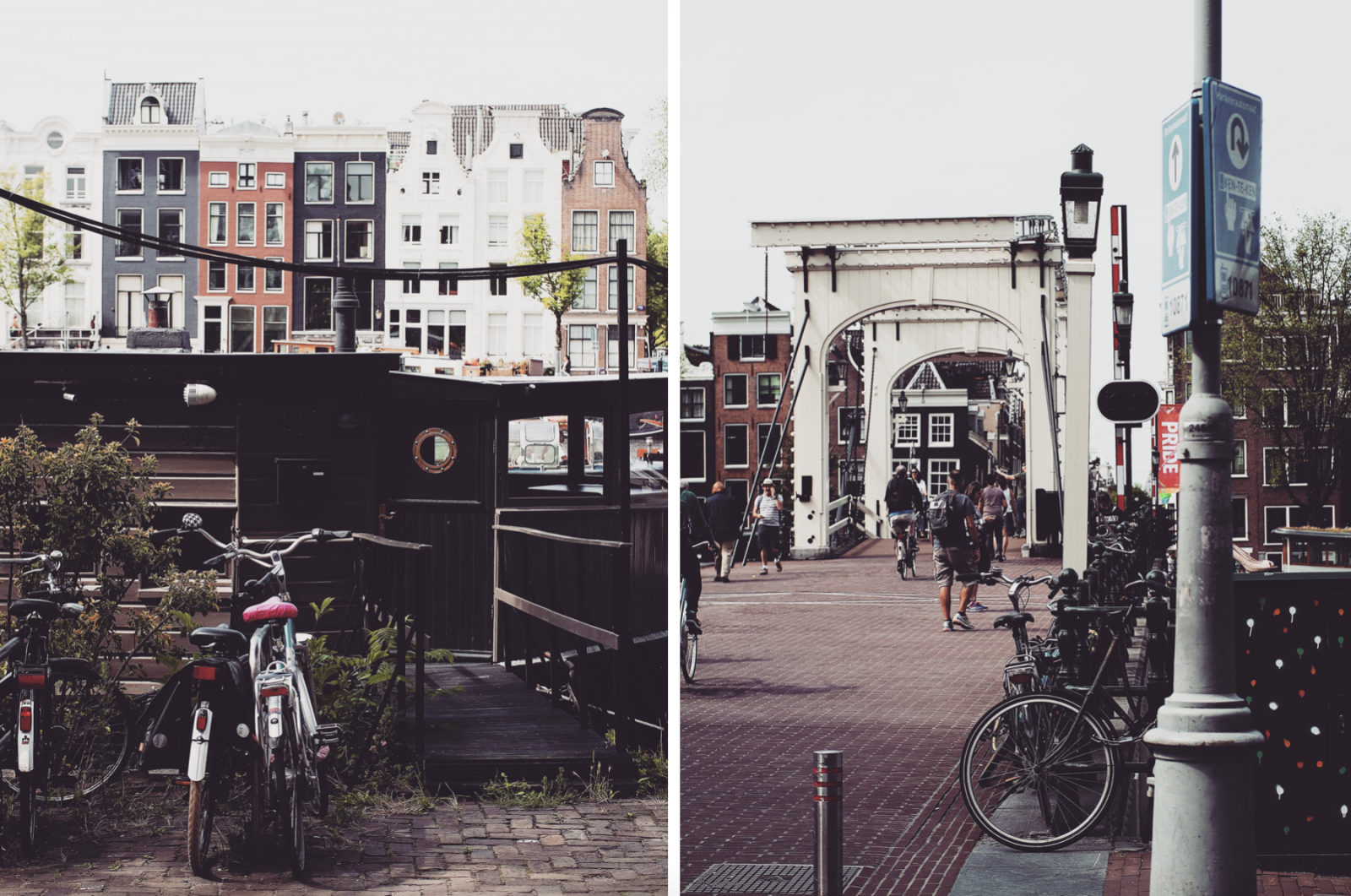 48 Hours In Amsterdam - Tourist