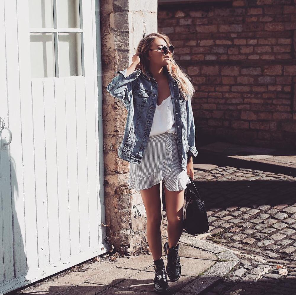 Instagram made Me Buy It - Balenciaga Boots