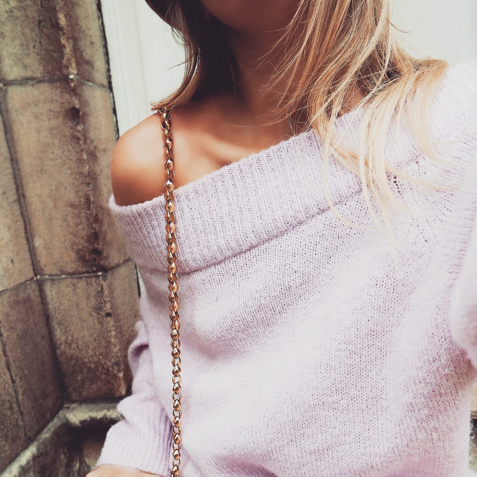 Bardot Jumper Dress