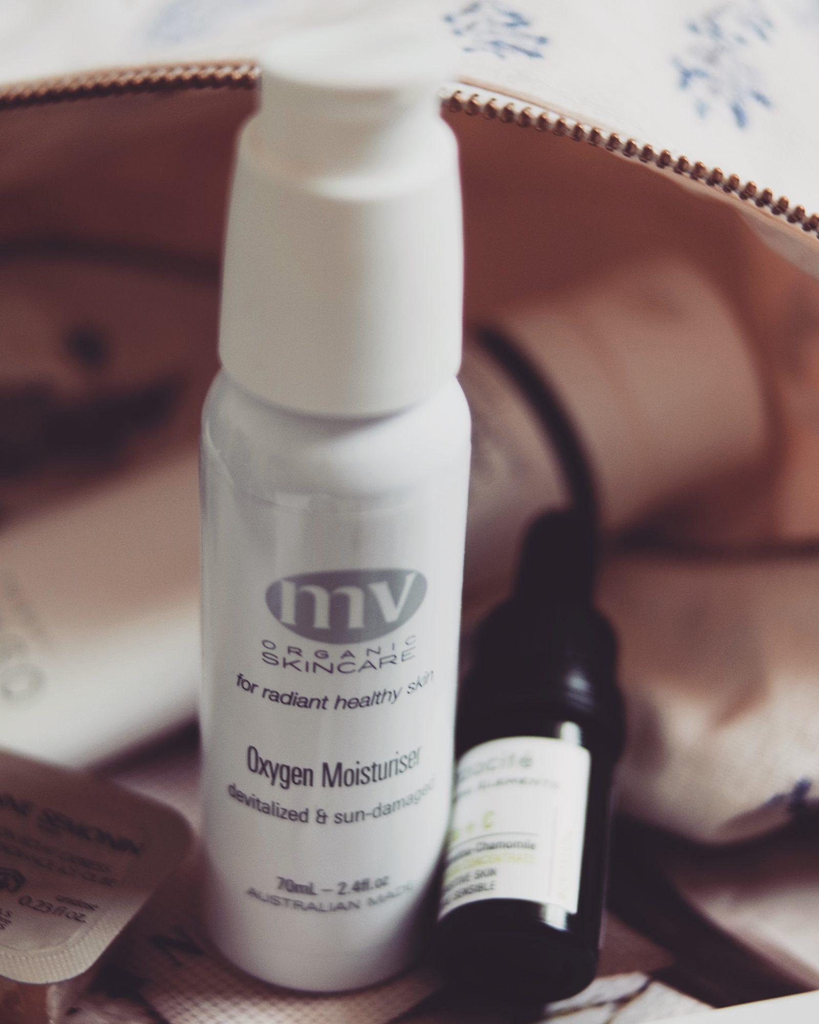 Cult Beauty - Luxury Skincare Oxygen Moisturiser