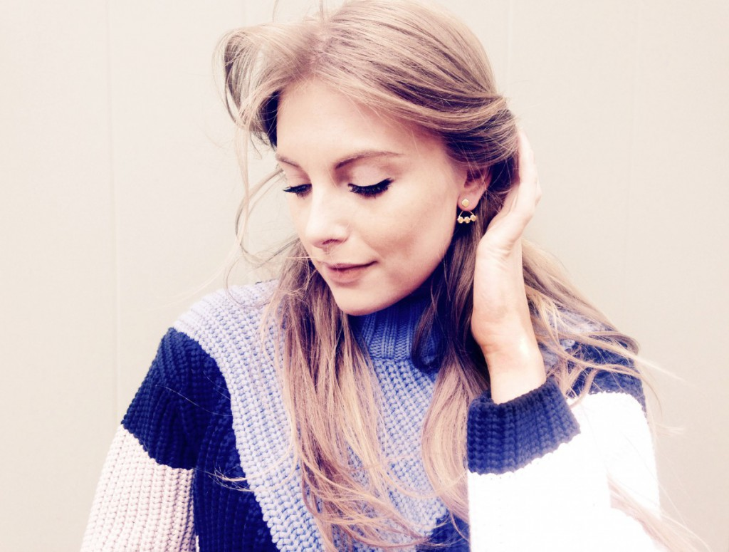 Raquel Leila Ear Jackets 2