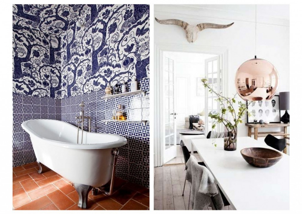 Interior Design Inspiration 1