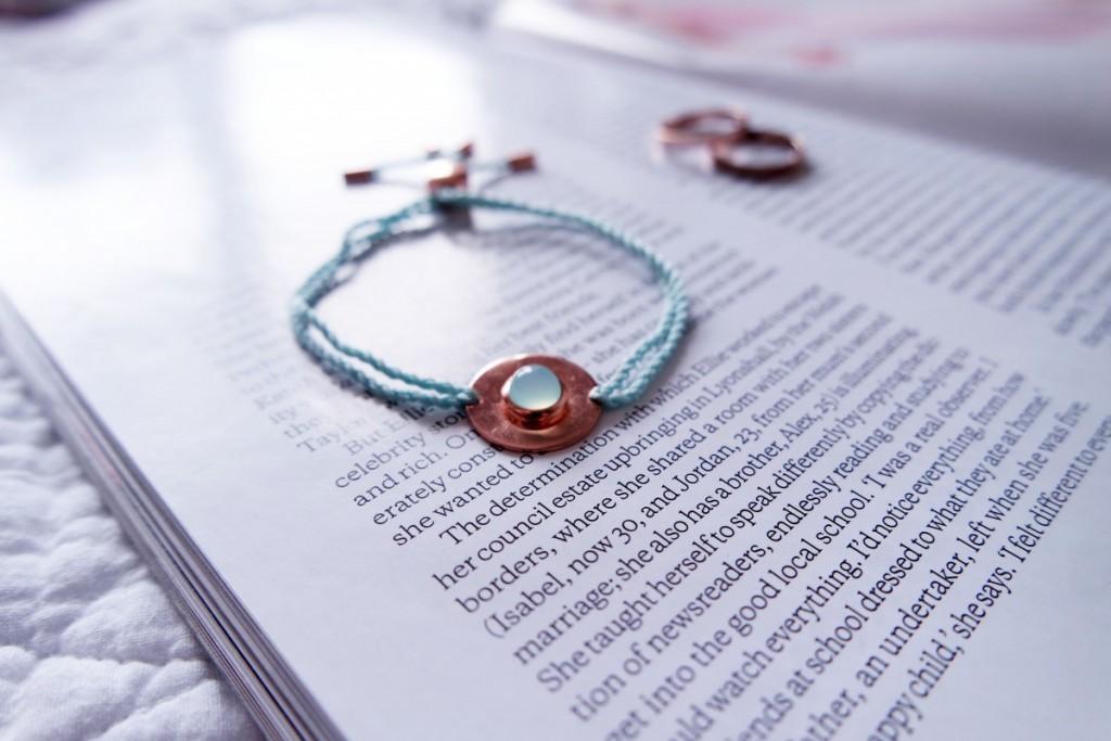 Aurora Living Bracelet