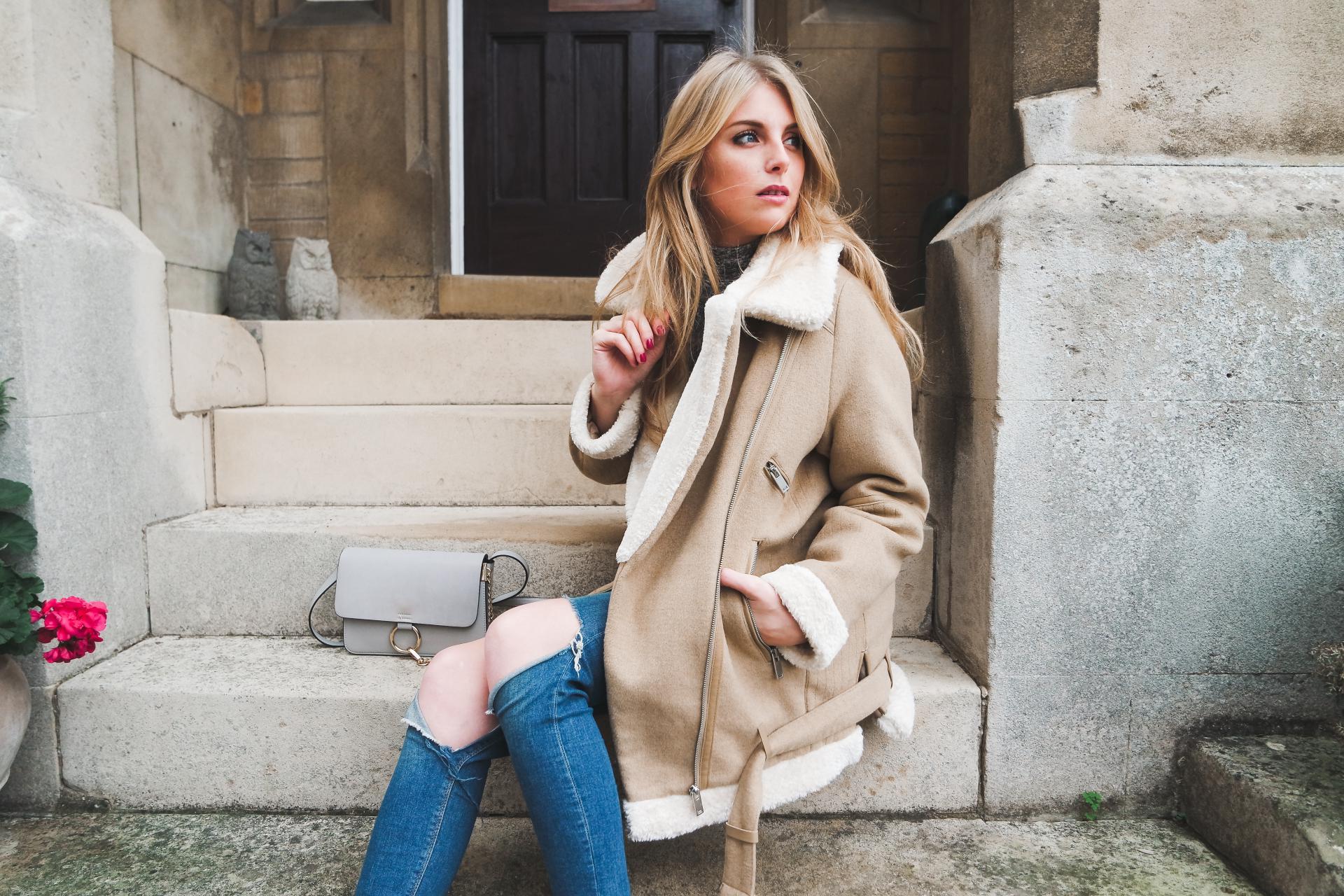 'That' Zara Coat