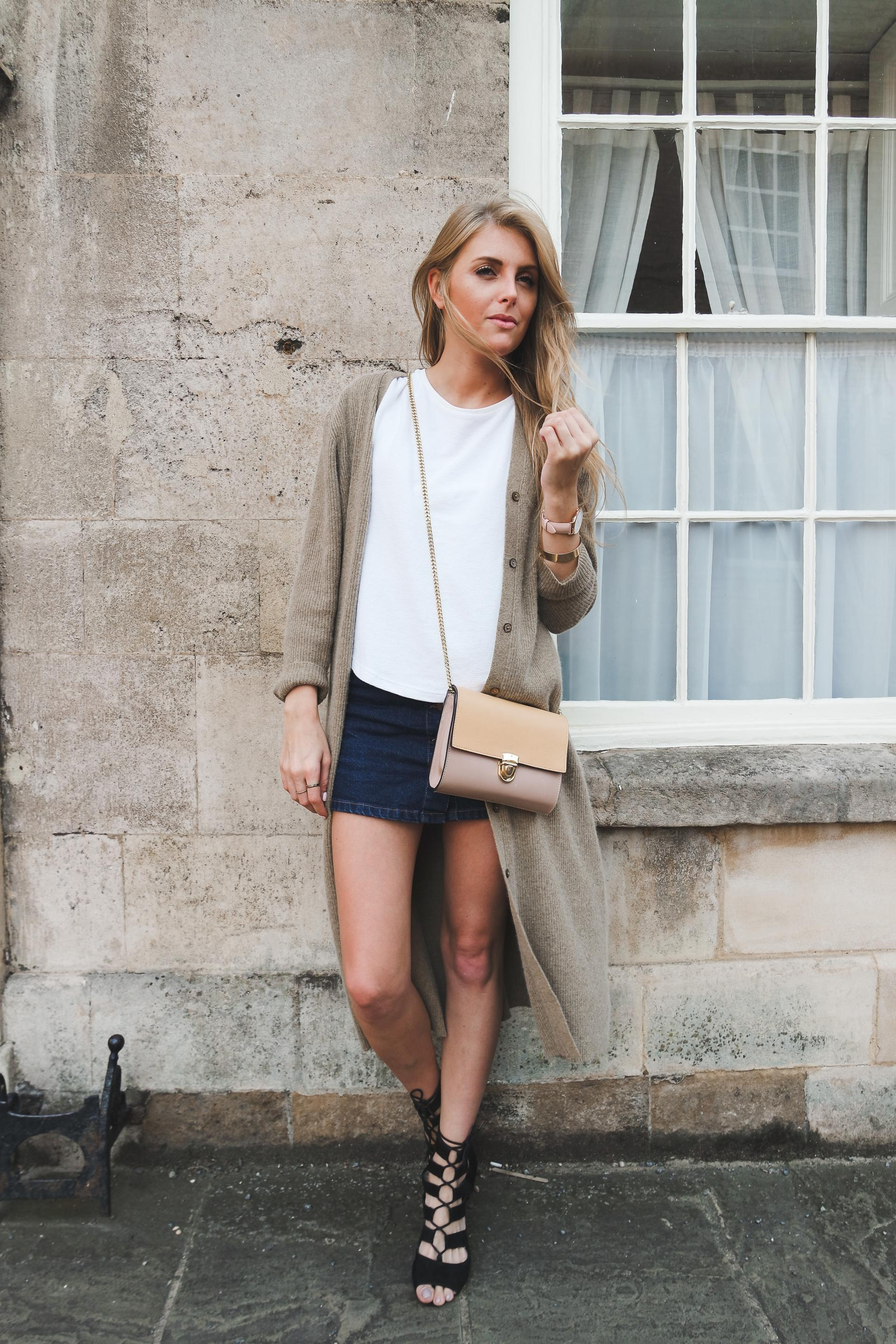 Favourite Outfits - Zara Top