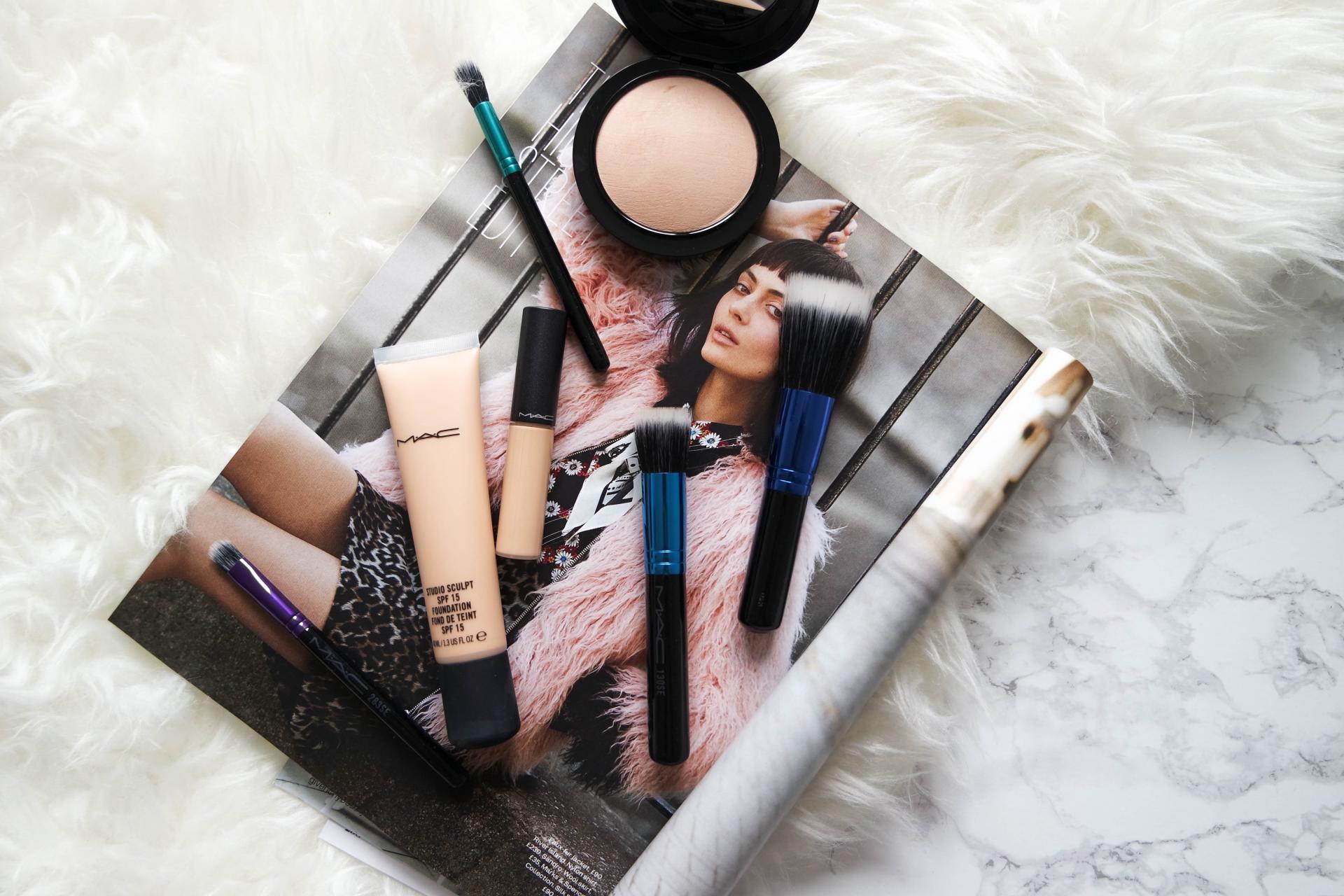 Mac Makeup Haul