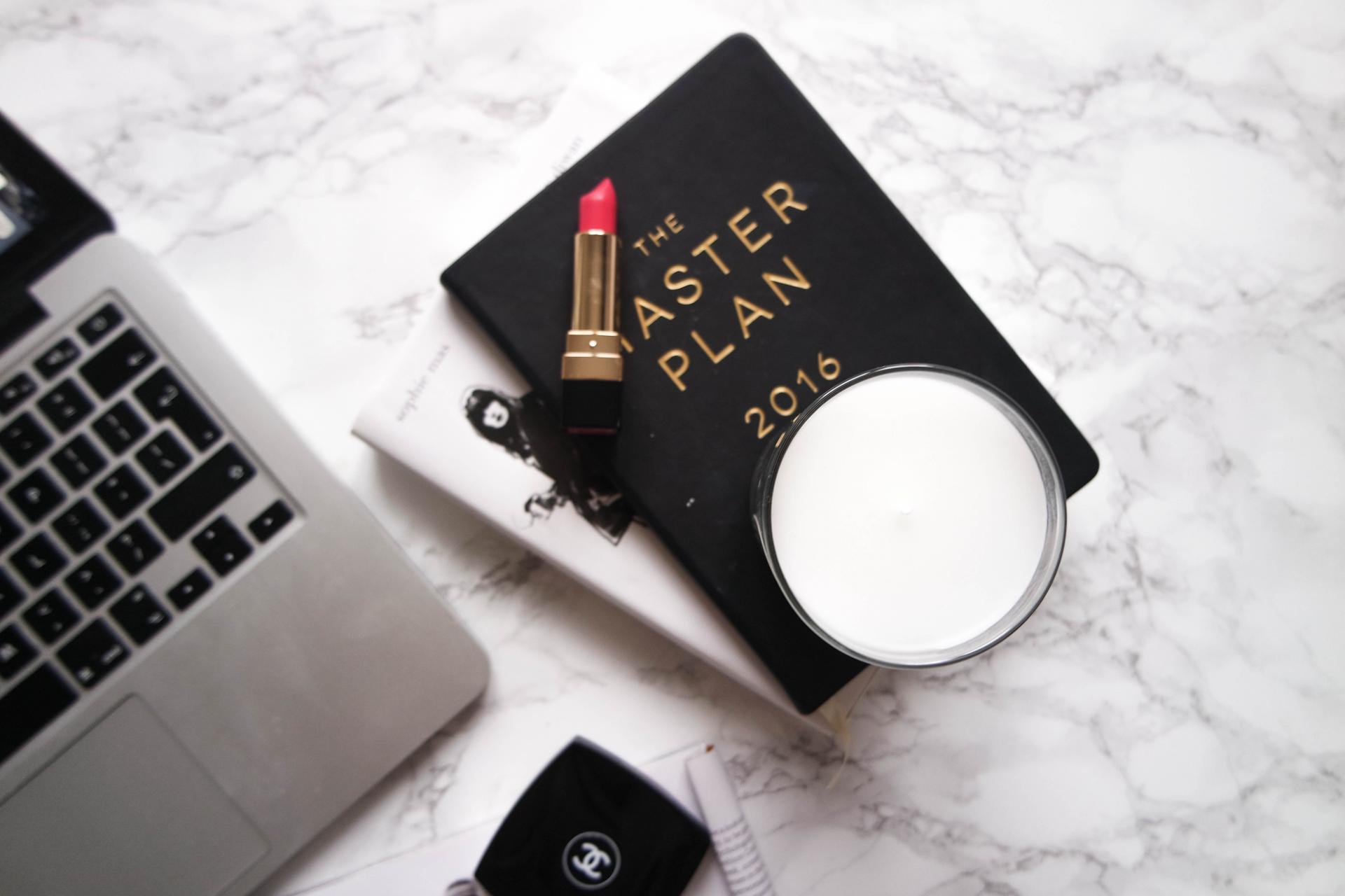 5 steps to a killer blog title