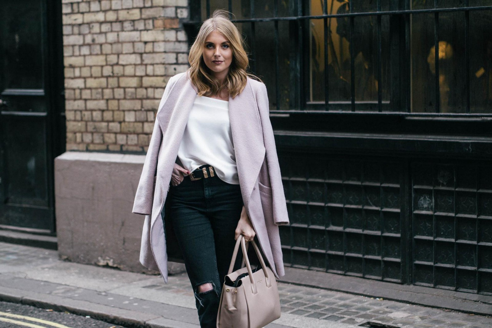 LFW // What To Wear