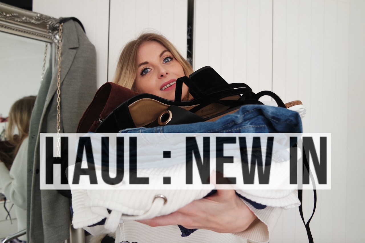New in haul// public desire