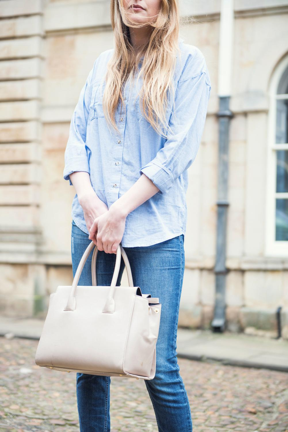 why I will always be a denim girl