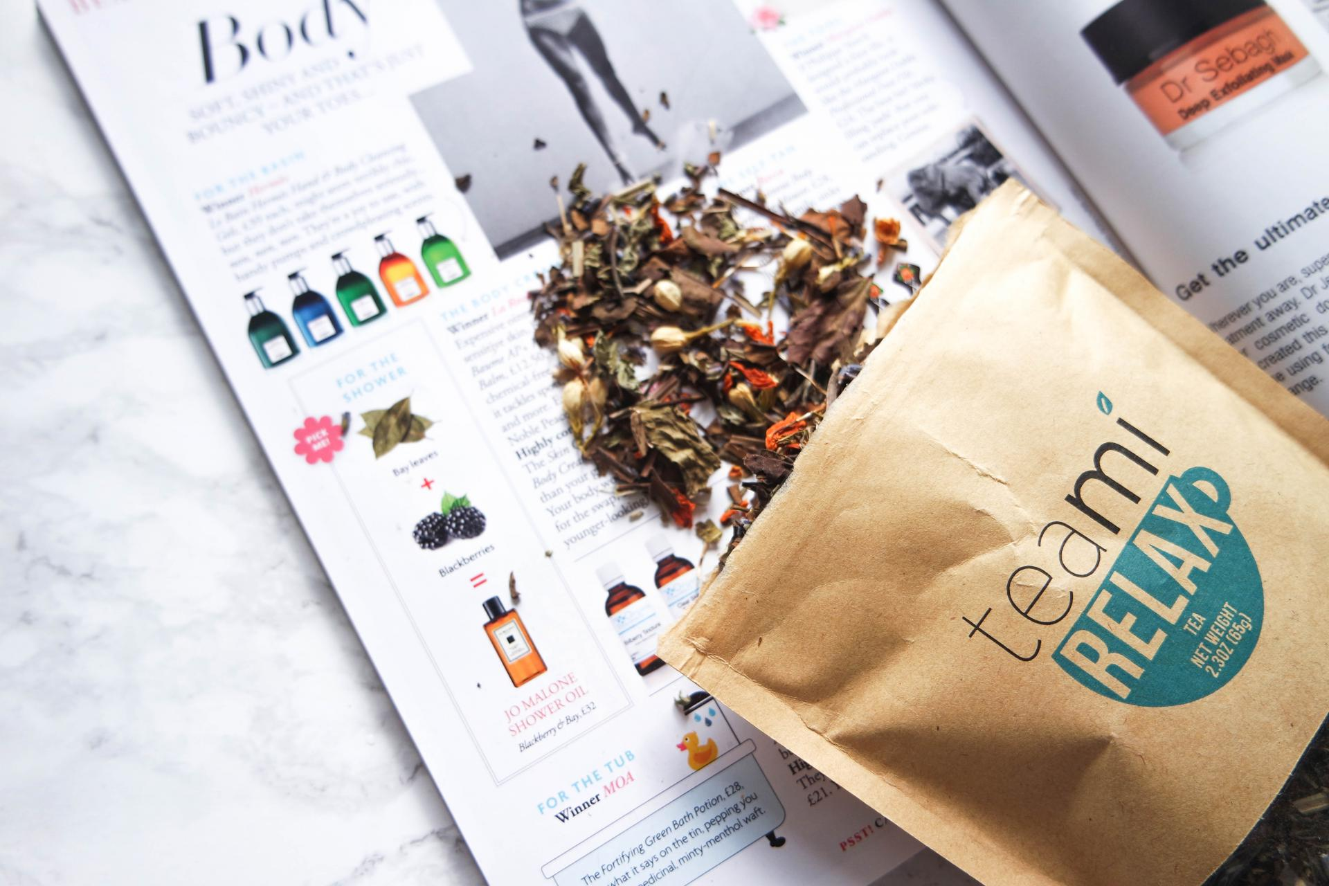 can tea make you sleep better