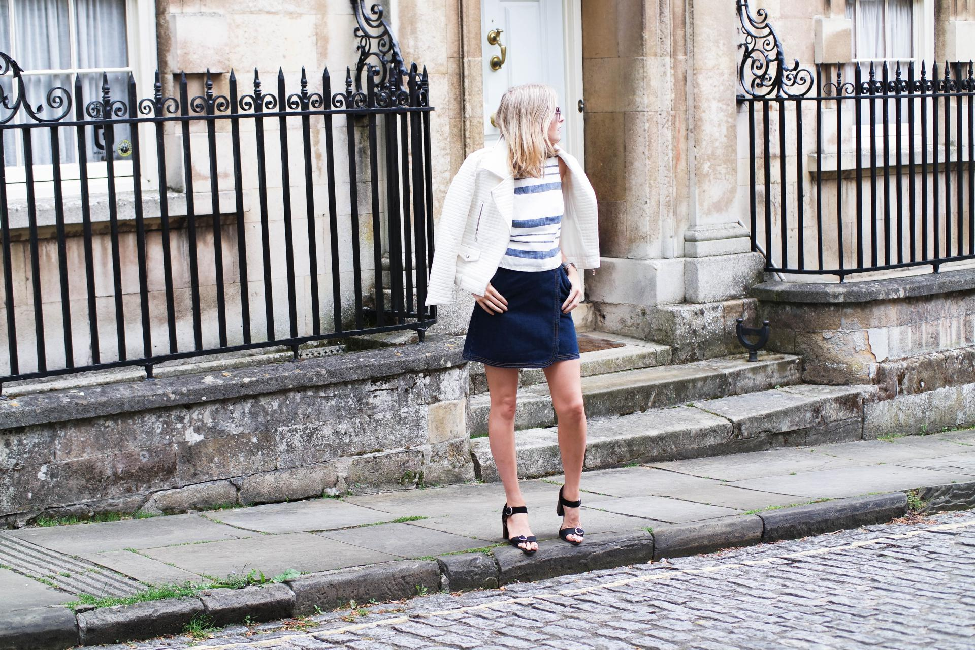head to toe for under £50