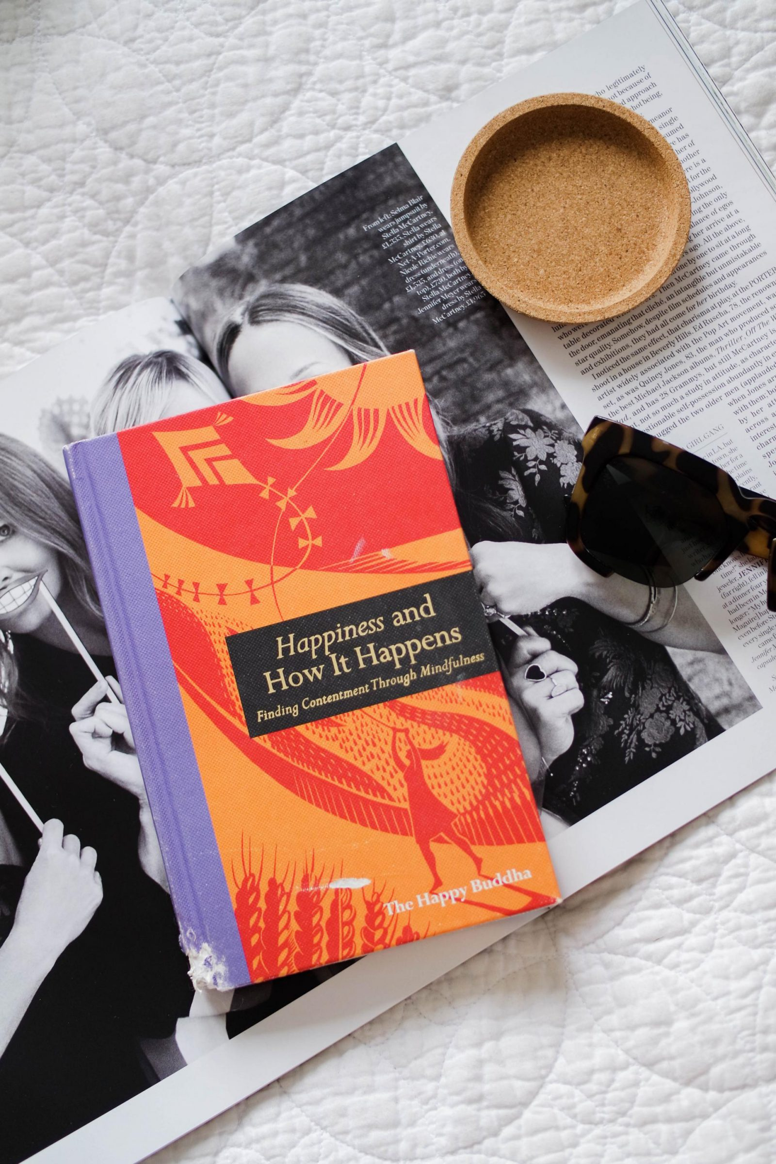 3 books guaranteed to lift your mood - achieving happiness