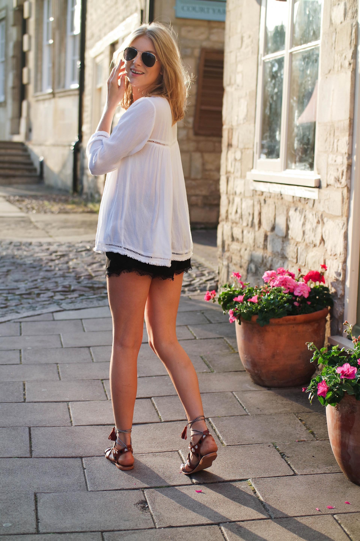 My Capsule Holiday Wardrobe Love Style Mindfulness Fashion Personal Style Blog
