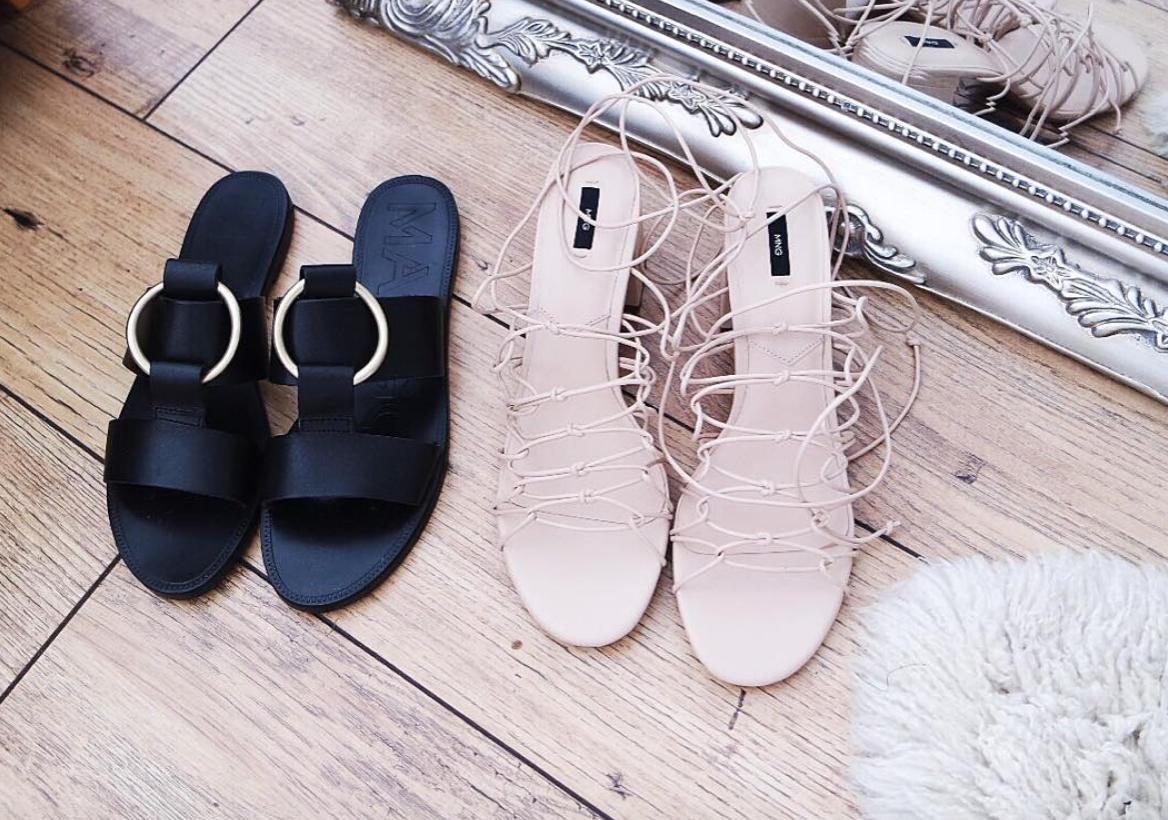 top 25 high street sandals