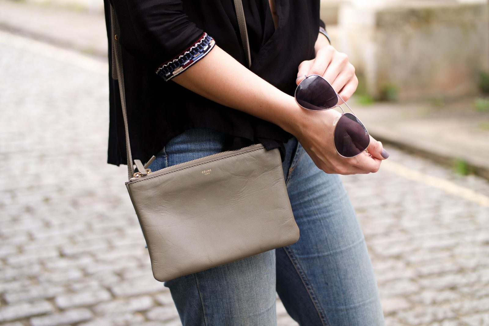 perfect shot Celine bag