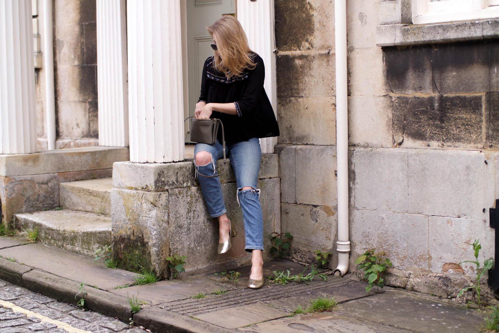 perfect shot fashion blog