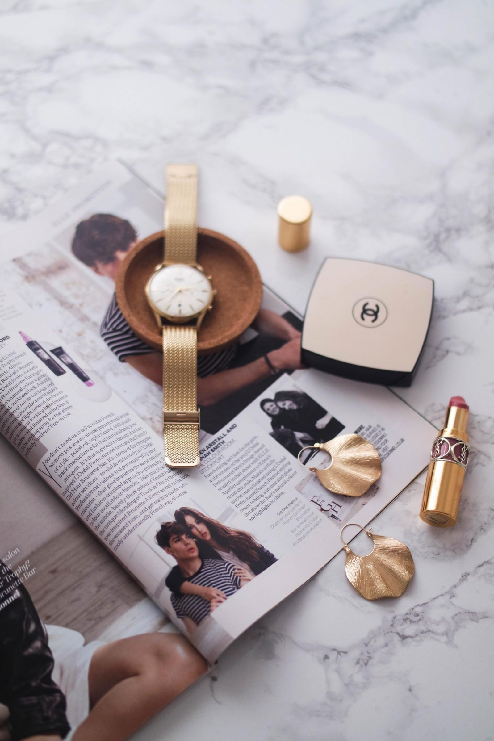 12 Props That Will Improve Your Blog Photos Flatlay