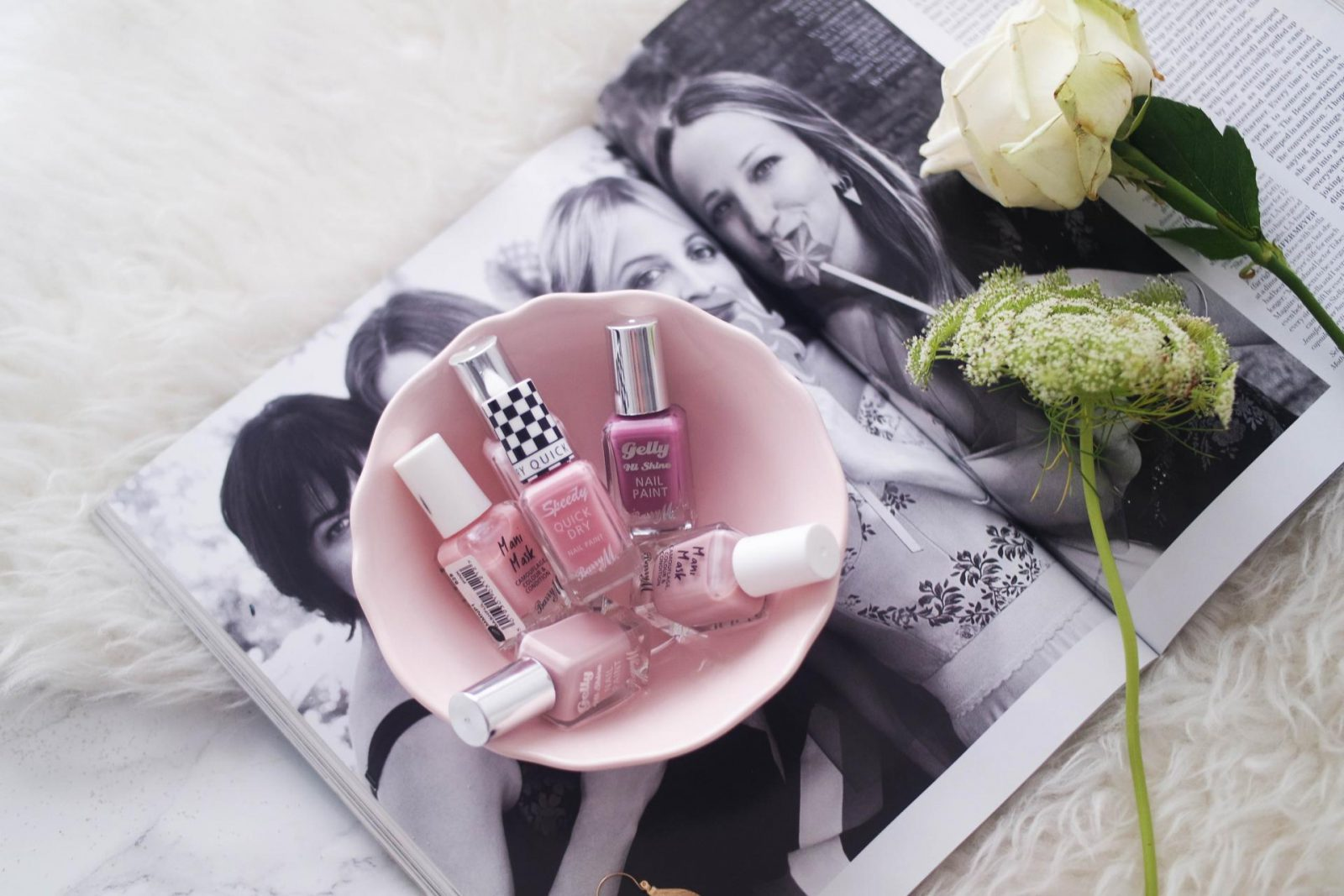 12 Props That Will Improve Your Blog Photos Nail Varnish