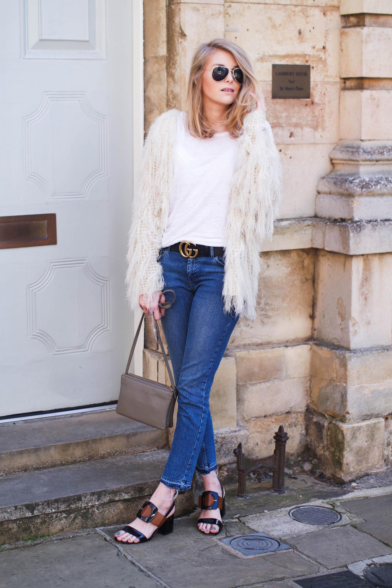 5 Statement Belts That Will Transform Your Look Casual Look