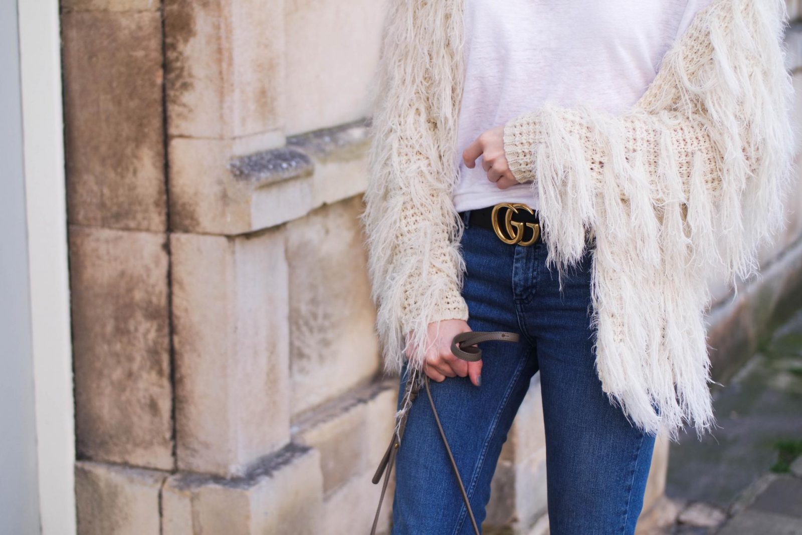 5 Statement Belts That Will Transform Your Look Gucci