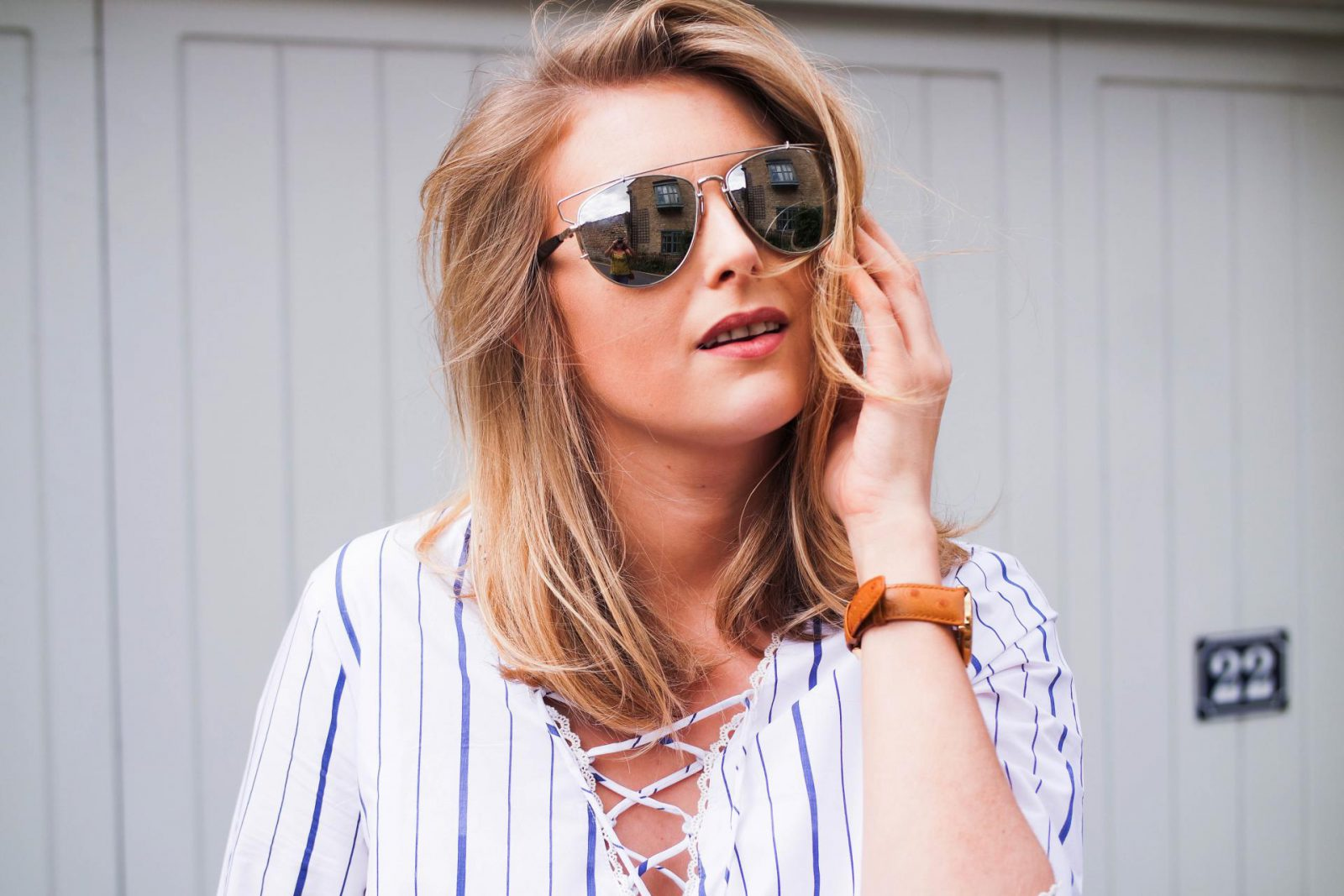 Birkenstocks Style Blogger