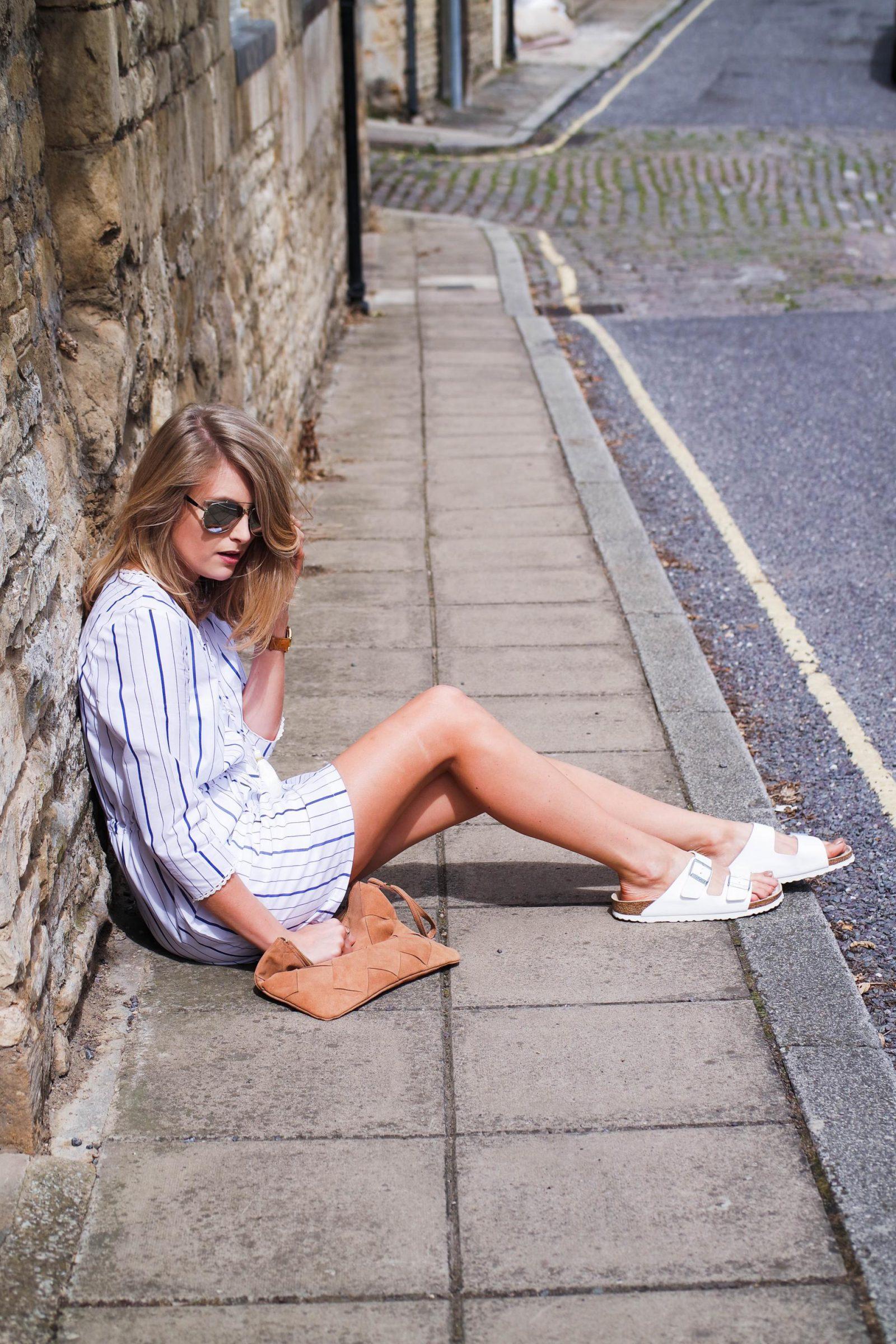 Birkenstocks Street Style SS16