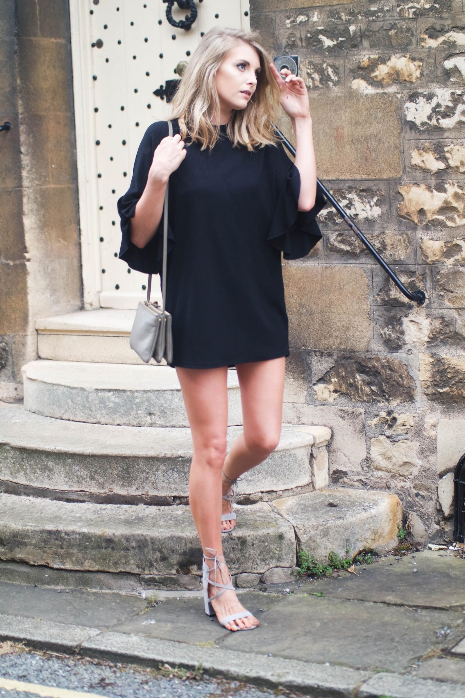 The 163 15 Little Black Dress You Need Love Style