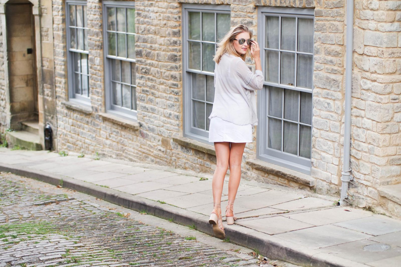 Peasant Blouse Fashion Blog