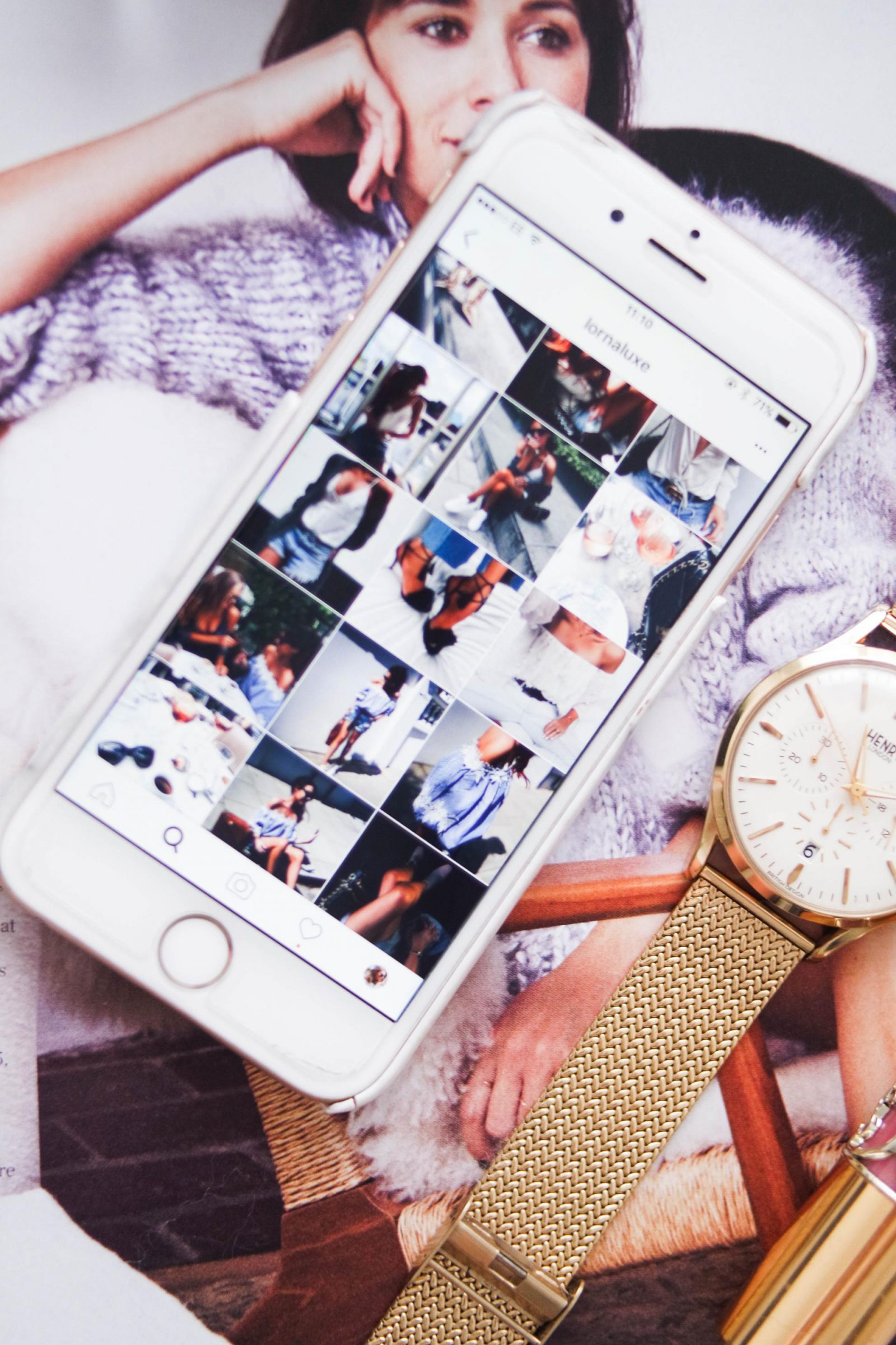 10 Ways To Grow Your Instagram Following & Using Insta Stories