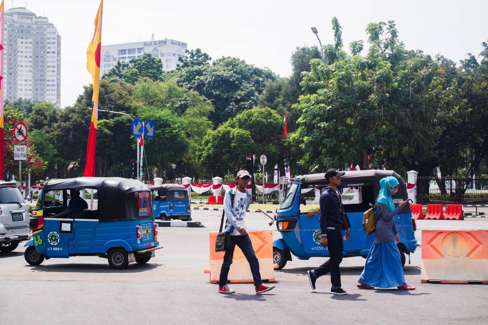 48 Hours in Jakarta