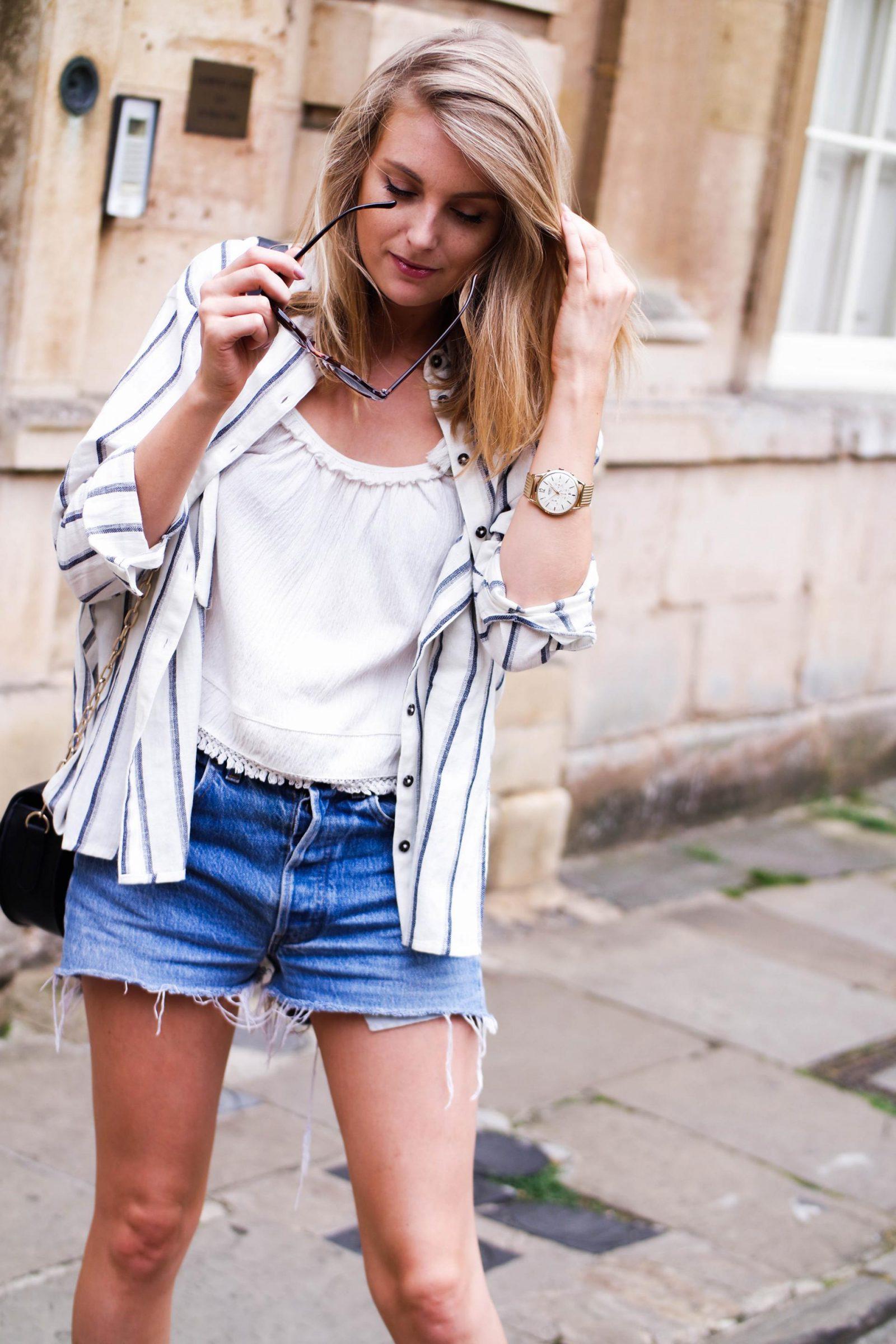 Favourite Outfit Vintage Levis