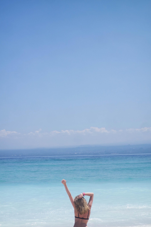 Beach Days Nusa Lembongan