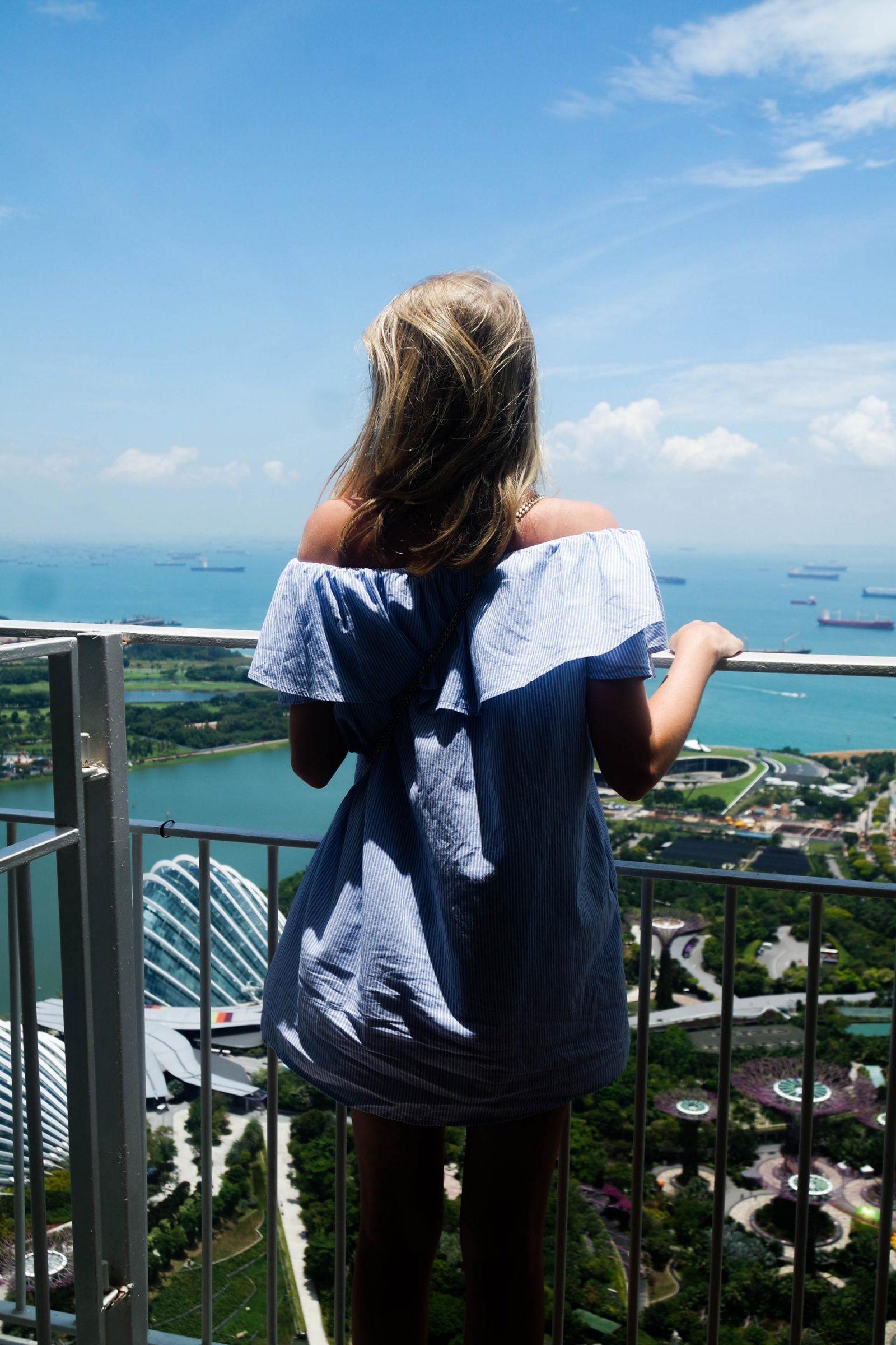 Travel Update // Melaka