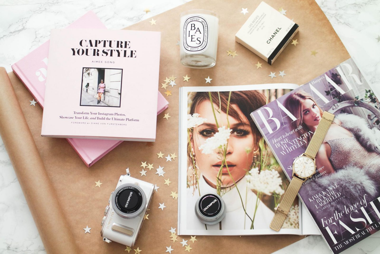 How To Nail Gifting For Her This Christmas For The Blogger