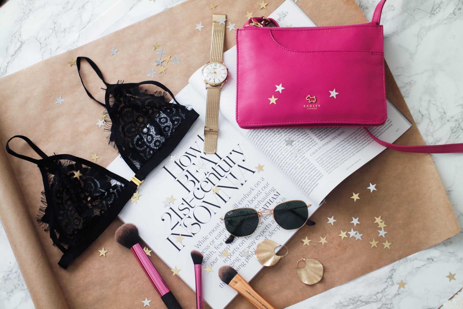 How To Nail Gifting For Her This Christmas For The Fashion Lover