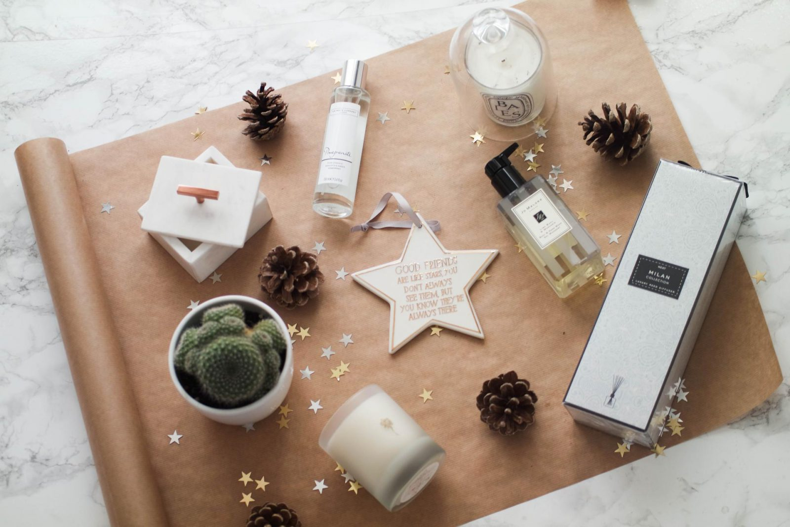 How To Nail Gifting For Her This Christmas For The Home Lover